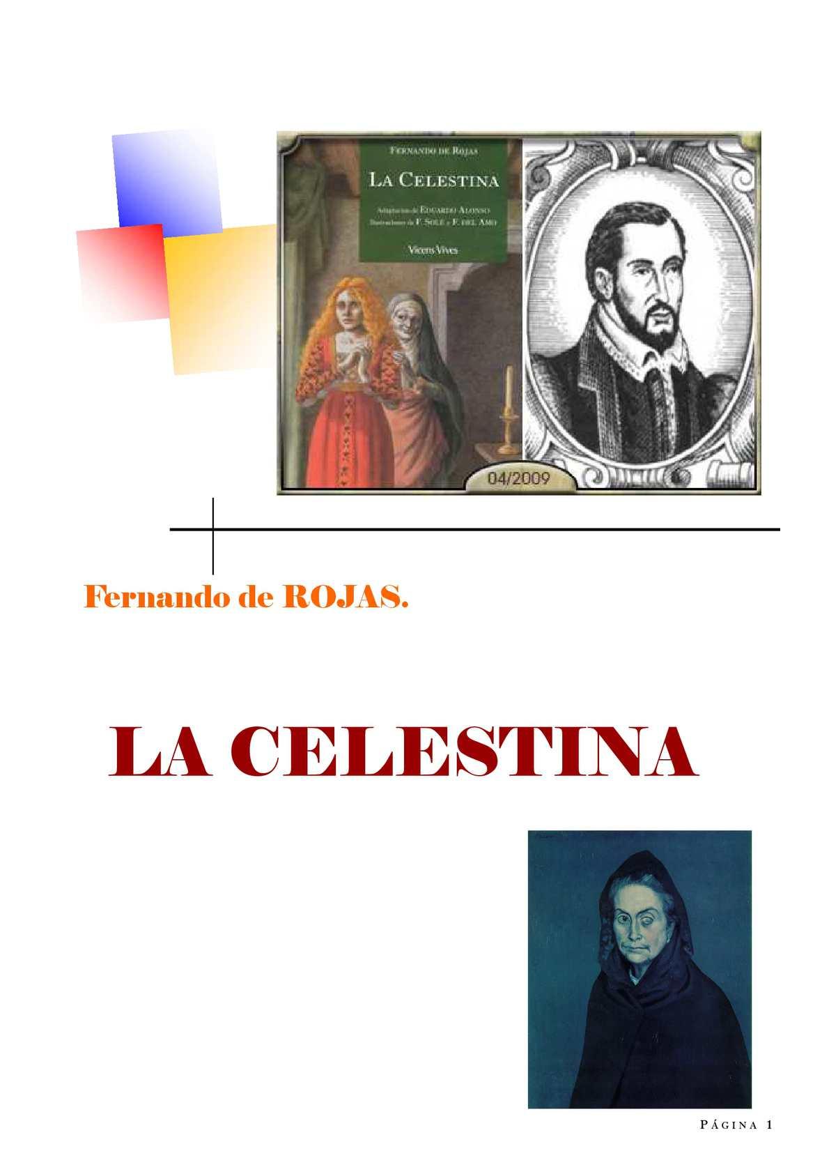 Calaméo La Celestina