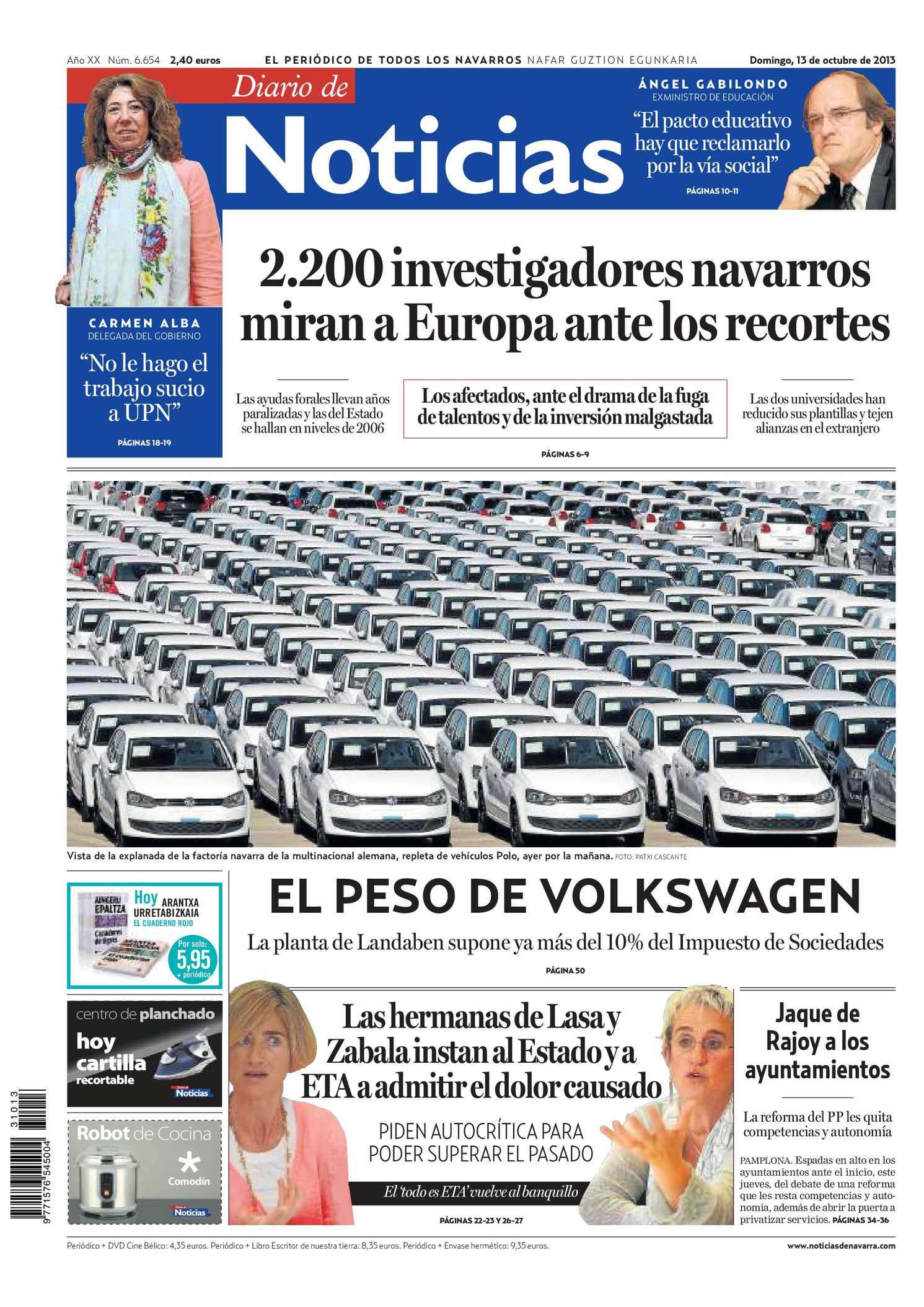 11a7d05c074 Calaméo - Diario de Noticias 20131013