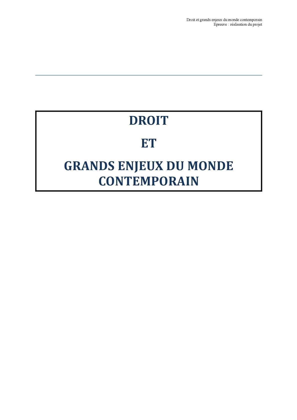 Méthodologie De L épreuve Dgemc Calameo Downloader