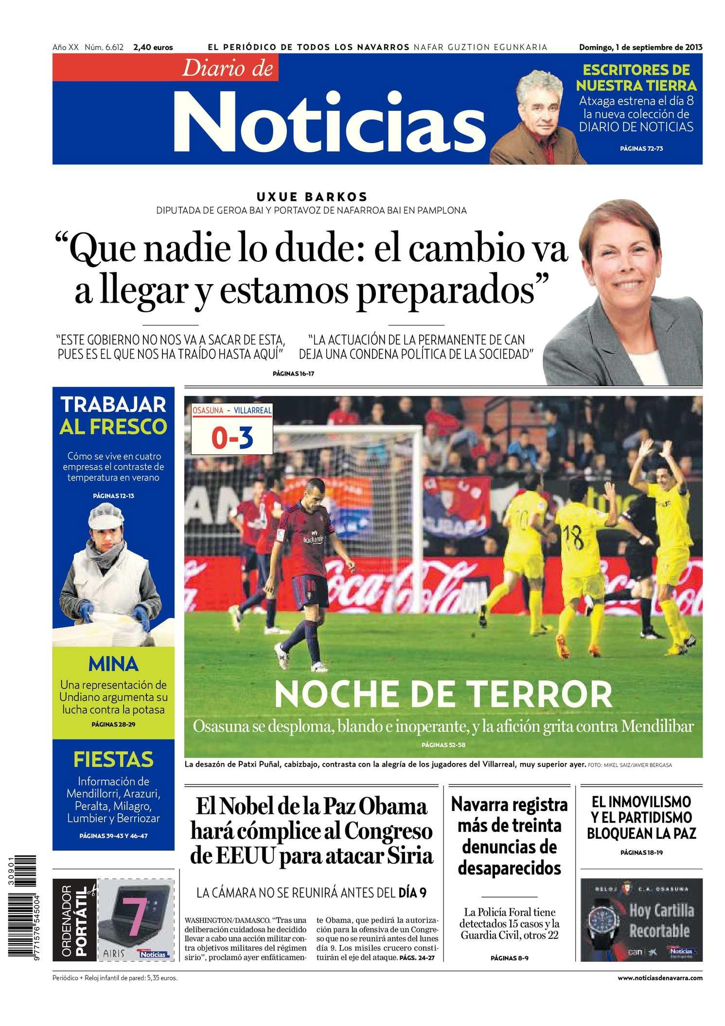 Calaméo - Diario de Noticias 20130901 1ac6b11231085