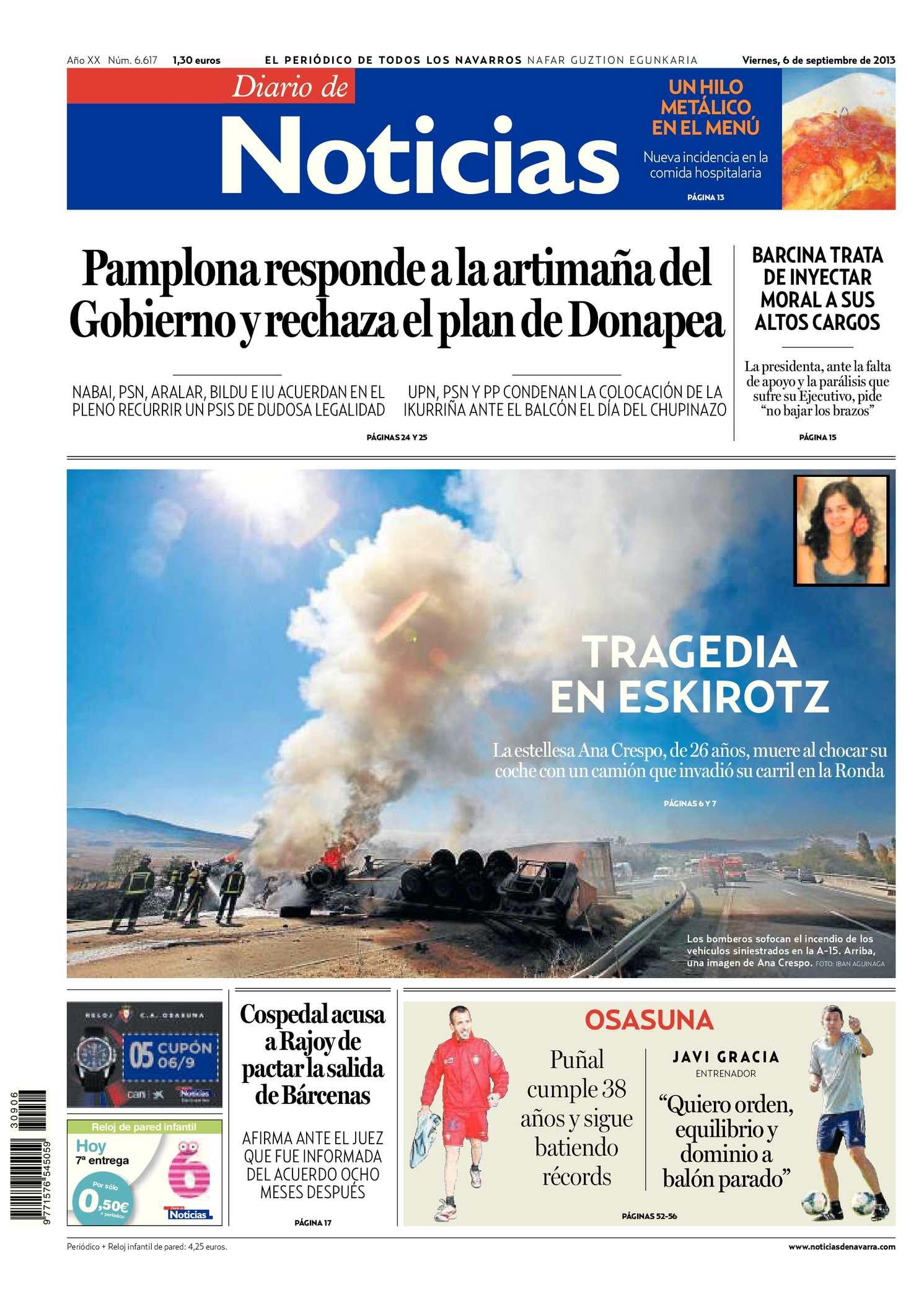 Calaméo - Diario de Noticias 20130906 efc7bcbbeff