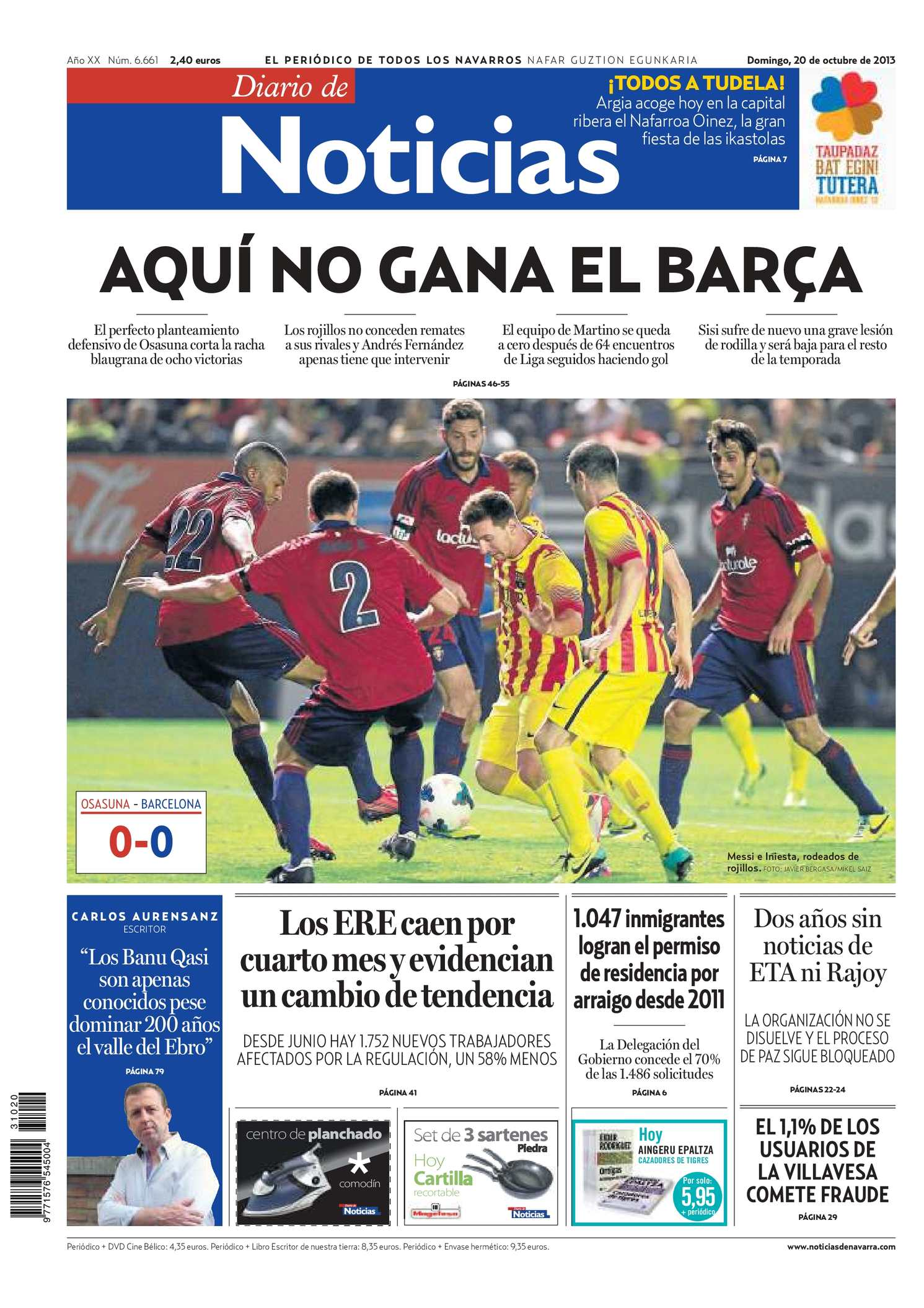 Calaméo - Diario de Noticias 20131020 5480efb17fc90