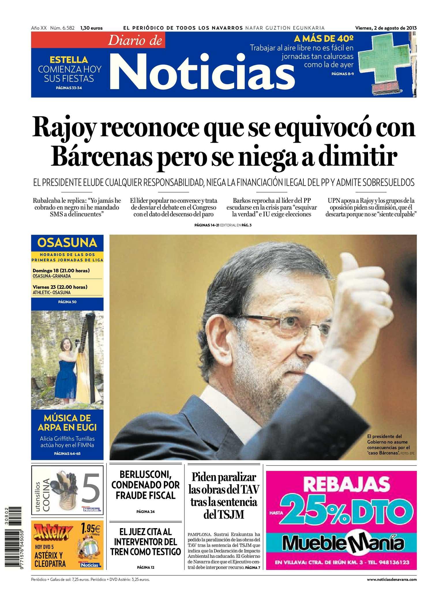 b8b6152c0e Calaméo - Diario de Noticias 20130802