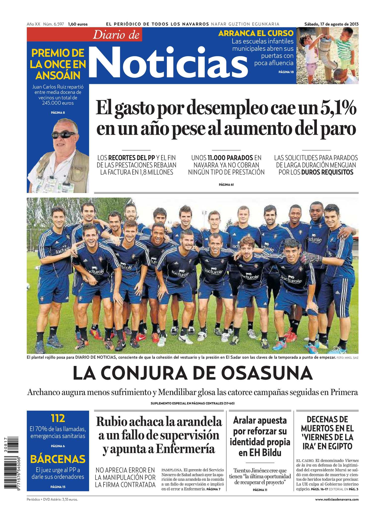 Calameo Diario De Noticias 20130817