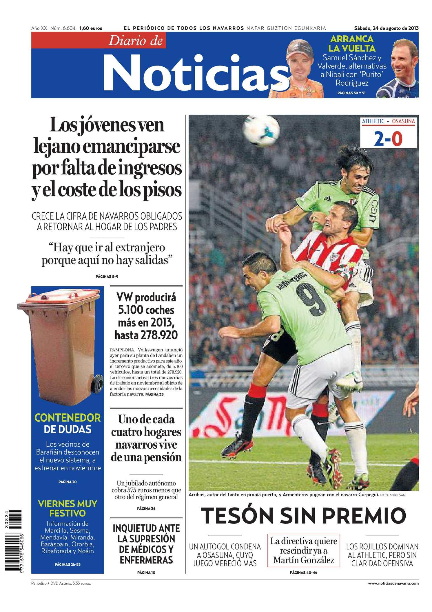 4cbd0d9d297 Calaméo - Diario de Noticias 20130824