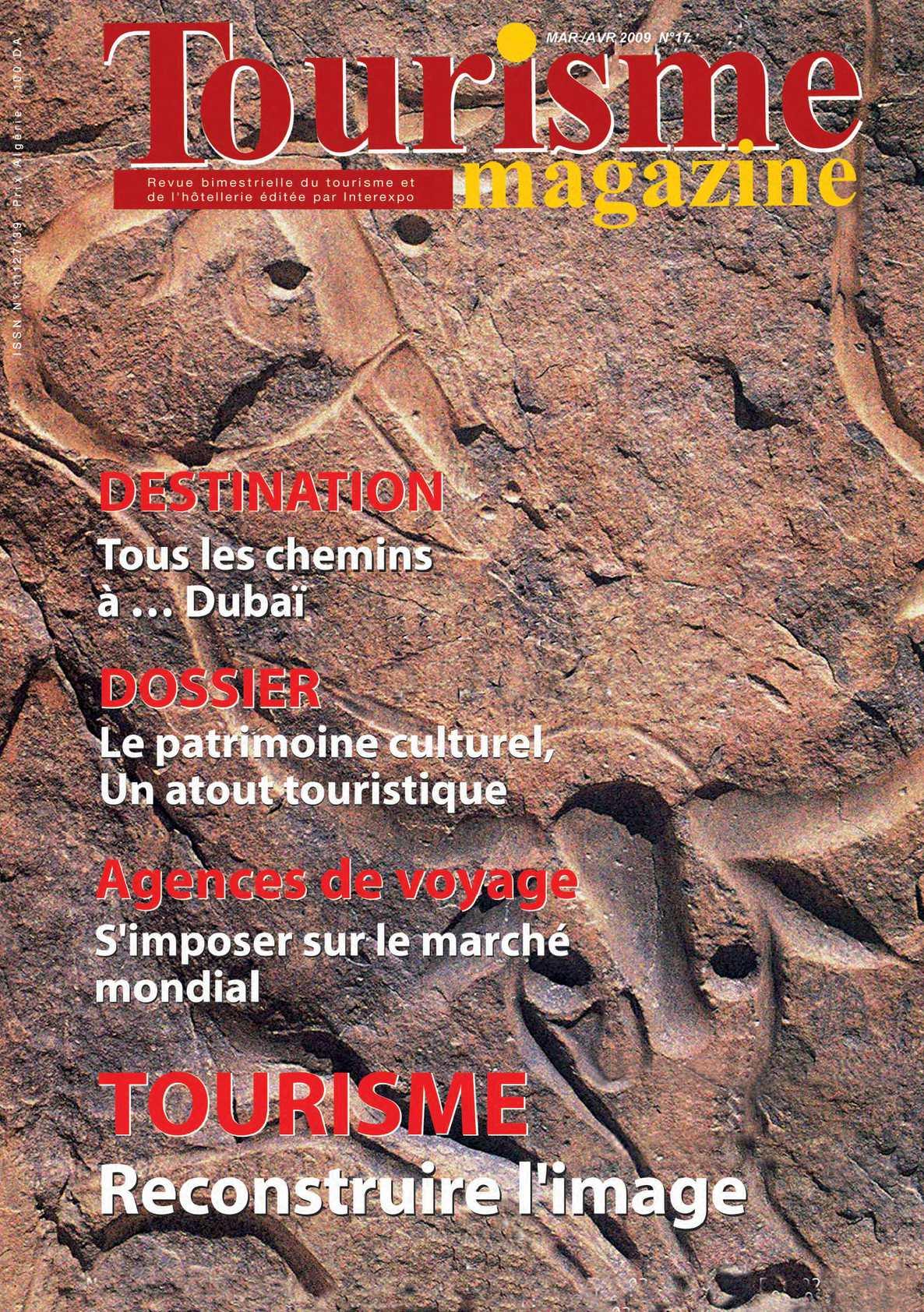 Tourisme Magazine N° 17