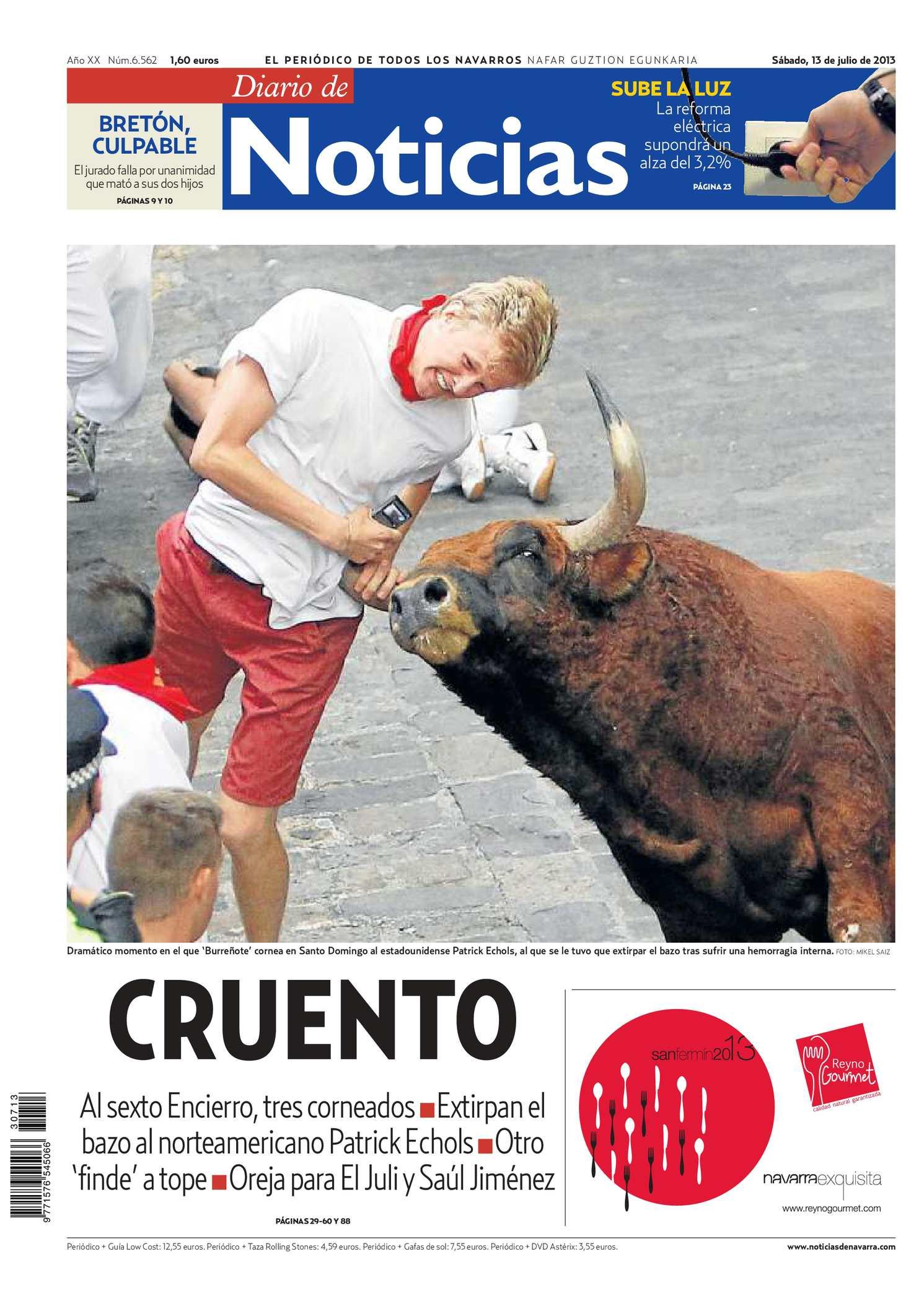 Peli Porno Fuego Lento 1993 calaméo - diario de noticias 20130713