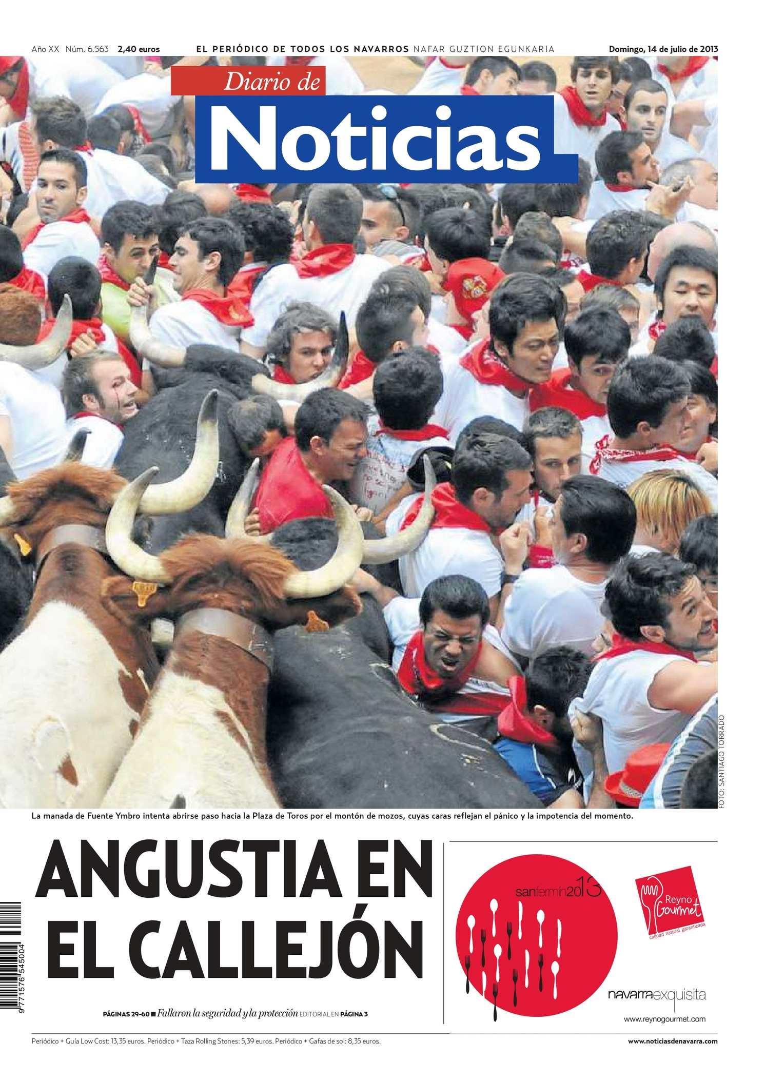 76a2daaad3f Calaméo - Diario de Noticias 20130714
