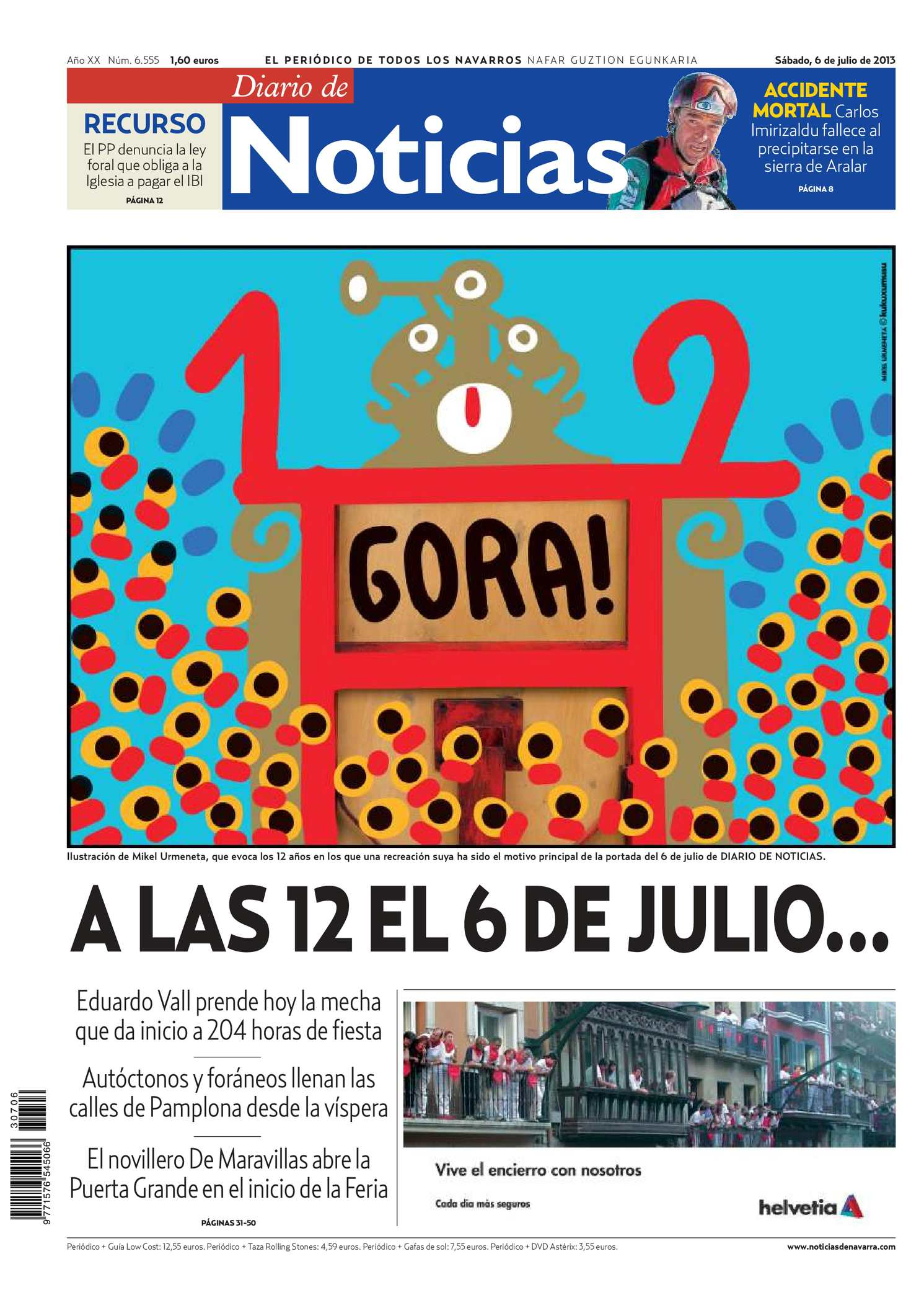 fa1a9a9c7f Calaméo - Diario de Noticias 20130706