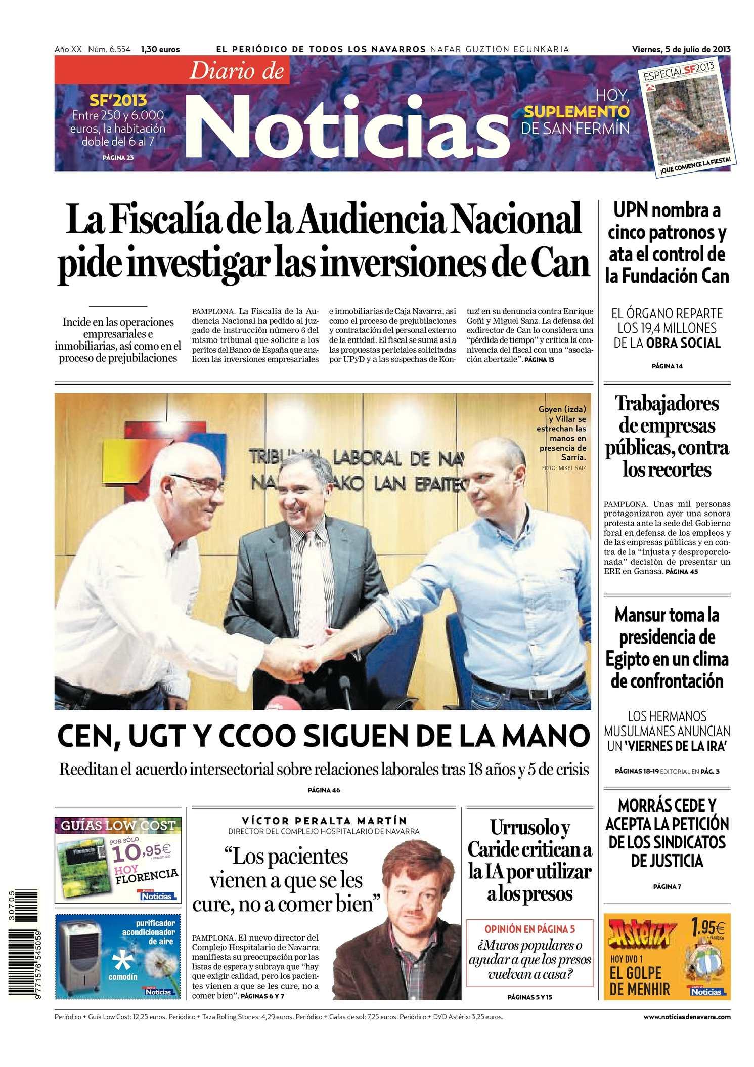 0ac29f83 Calaméo - Diario de Noticias 20130705