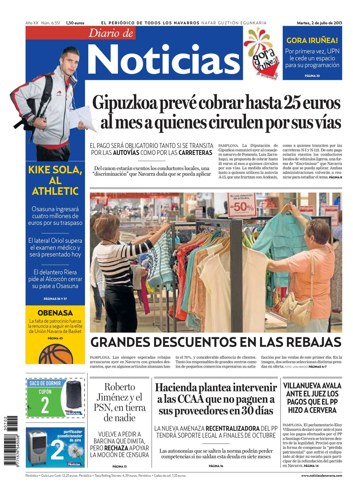 57144a6717 Calaméo - Diario de Noticias 20130702