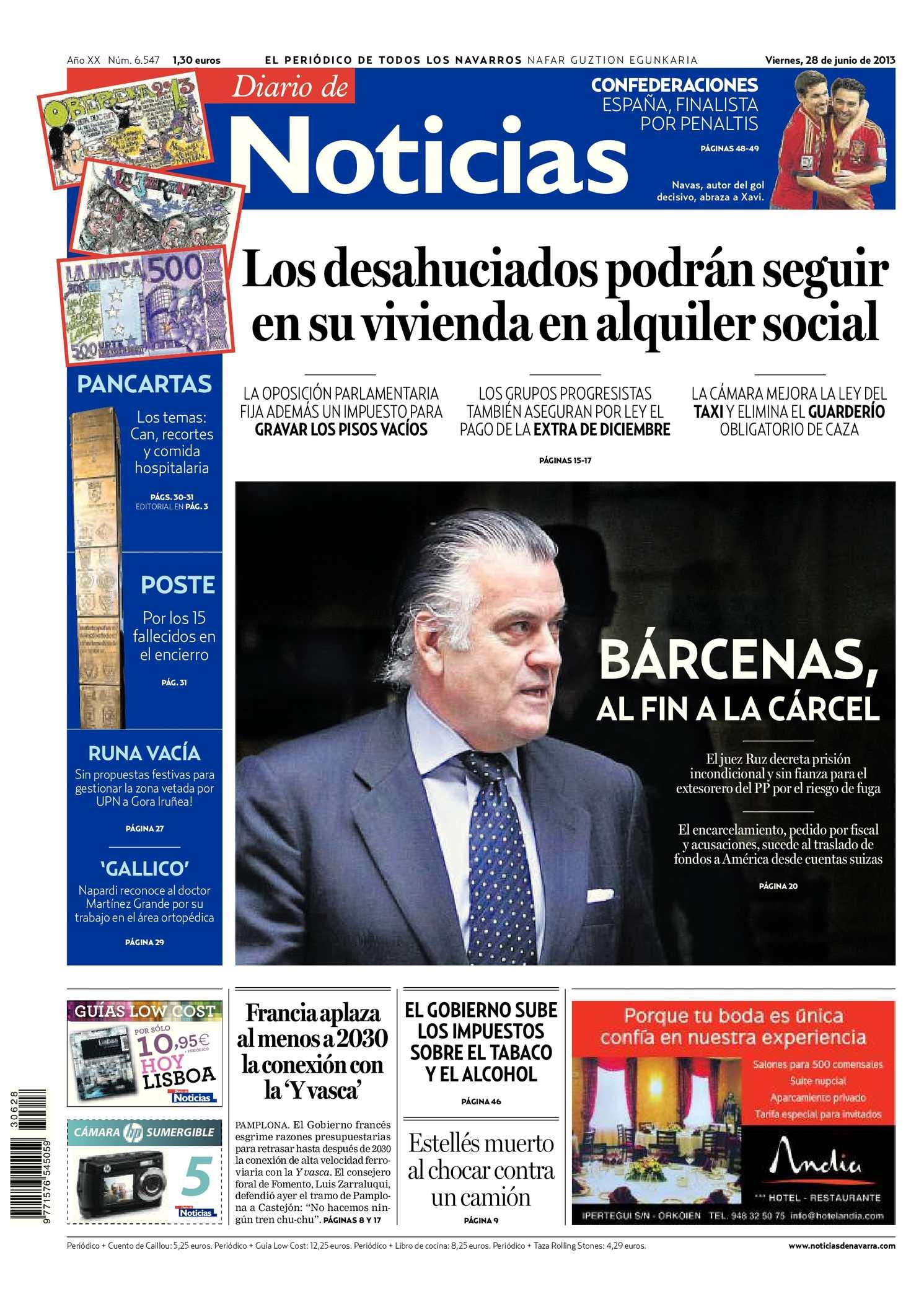 Calaméo - Diario de Noticias 20130628 bd0bb3d1627a