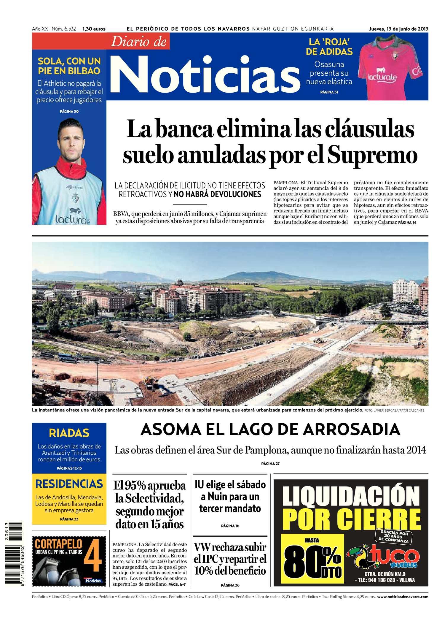 premium selection 91376 d617c Calaméo - Diario de Noticias 20130613