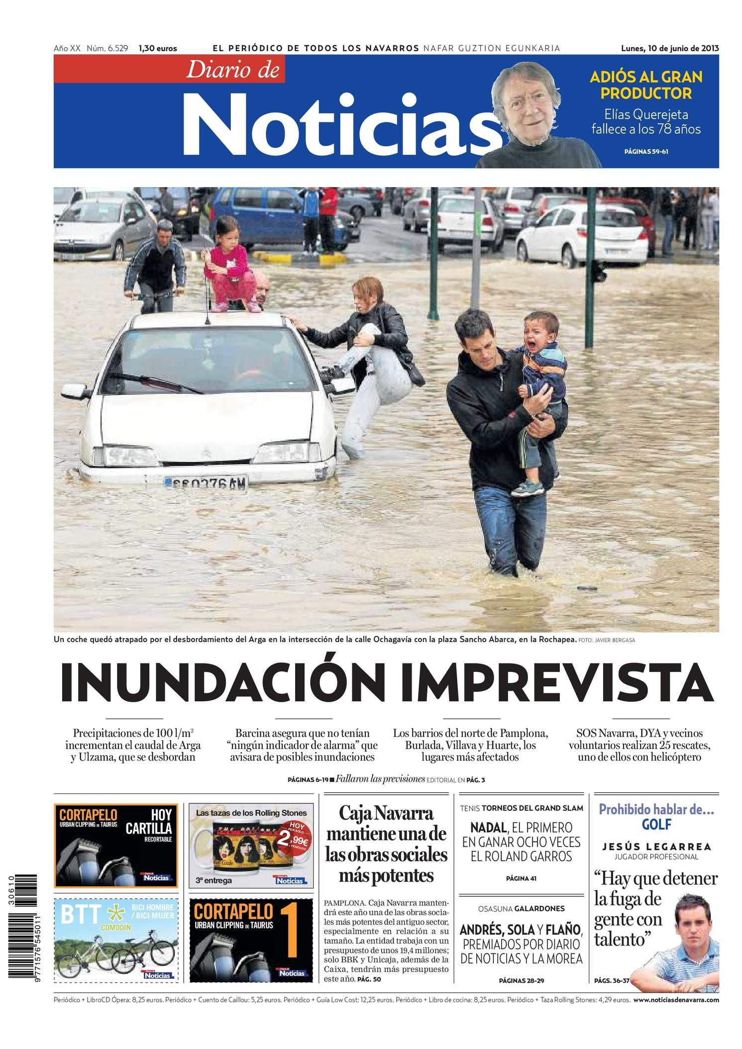 low cost 7a9ce 37324 Calaméo - Diario de Noticias 20130610