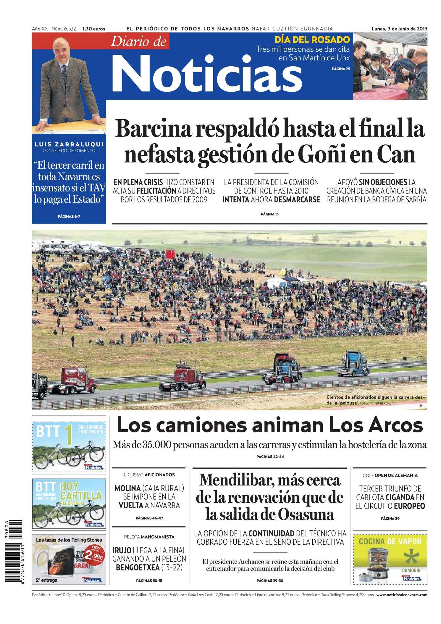Calaméo - Diario de Noticias 20130603