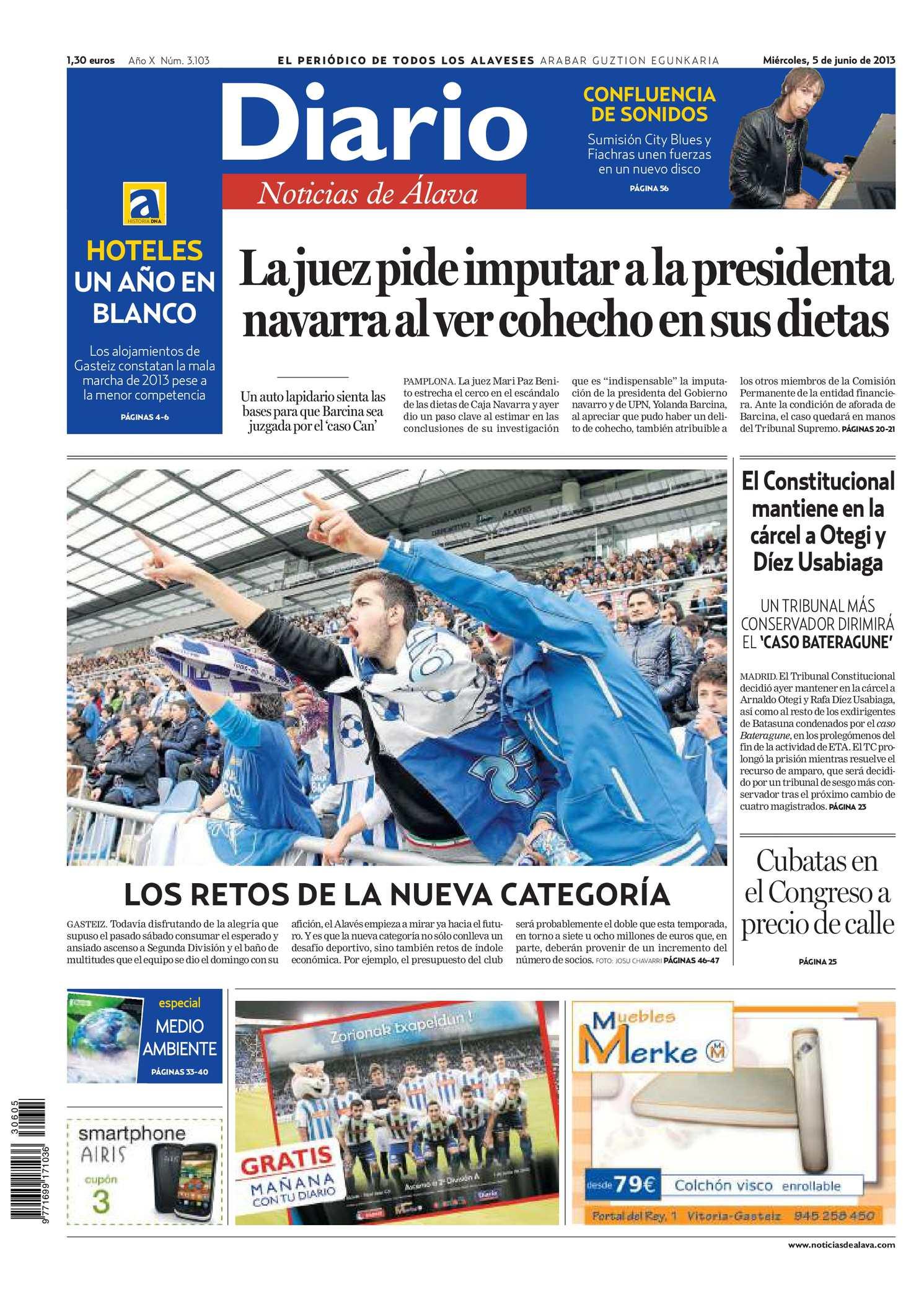 a6670206824 Calaméo - Diario de Noticias de Álava 20130605