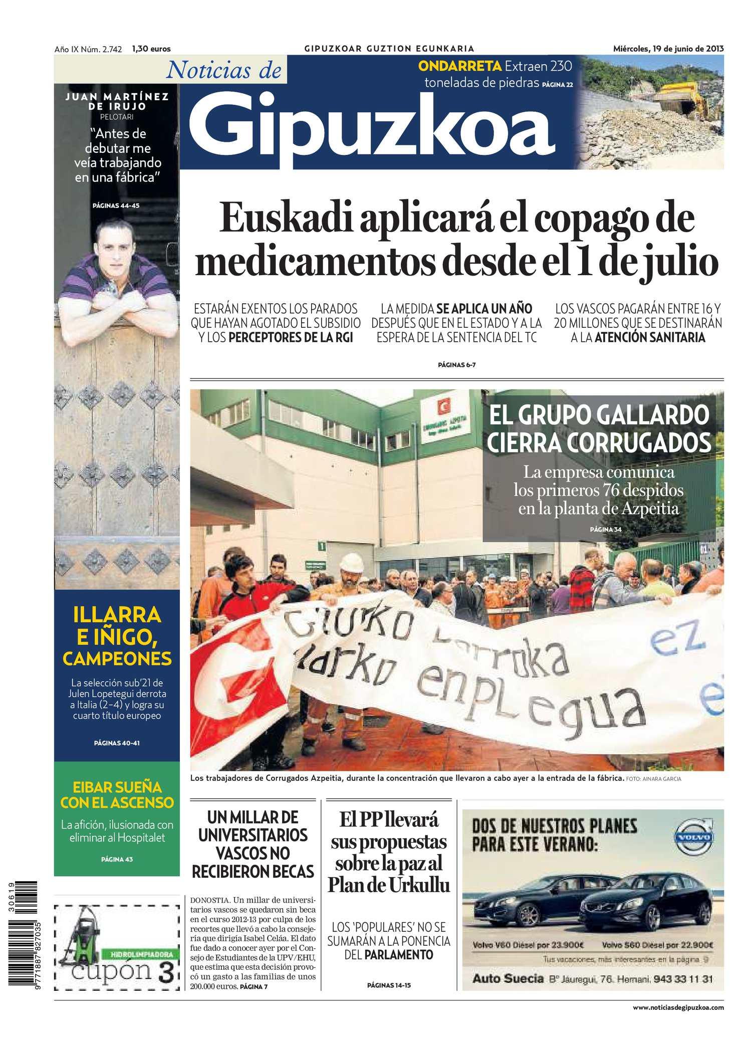 Gipuzkoa Calaméo Noticias De Gipuzkoa 20130619 Calaméo Noticias Gipuzkoa 20130619 Calaméo Noticias De De jALR354q
