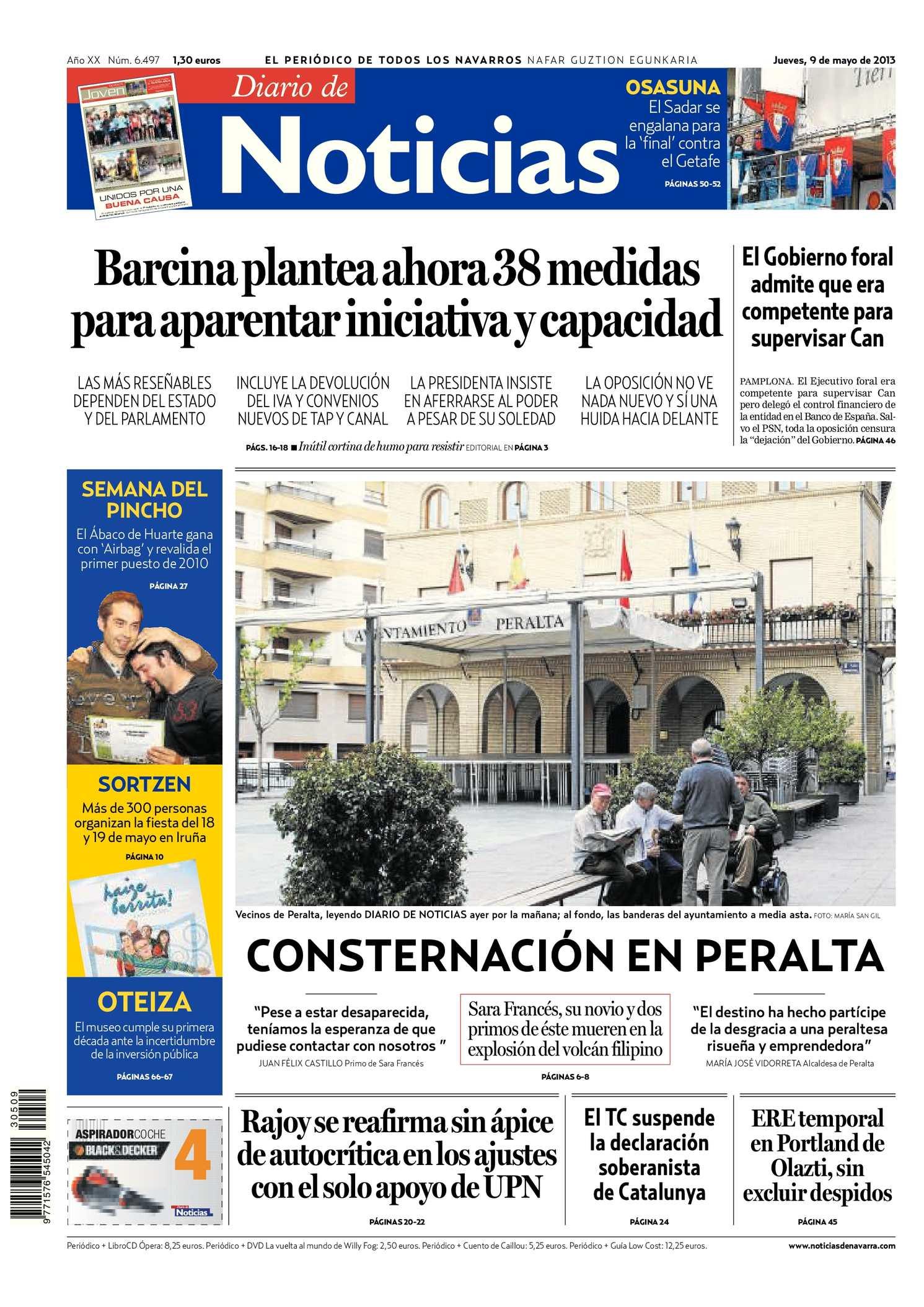 aa20d176ea7 Calaméo - Diario de Noticias 20130509