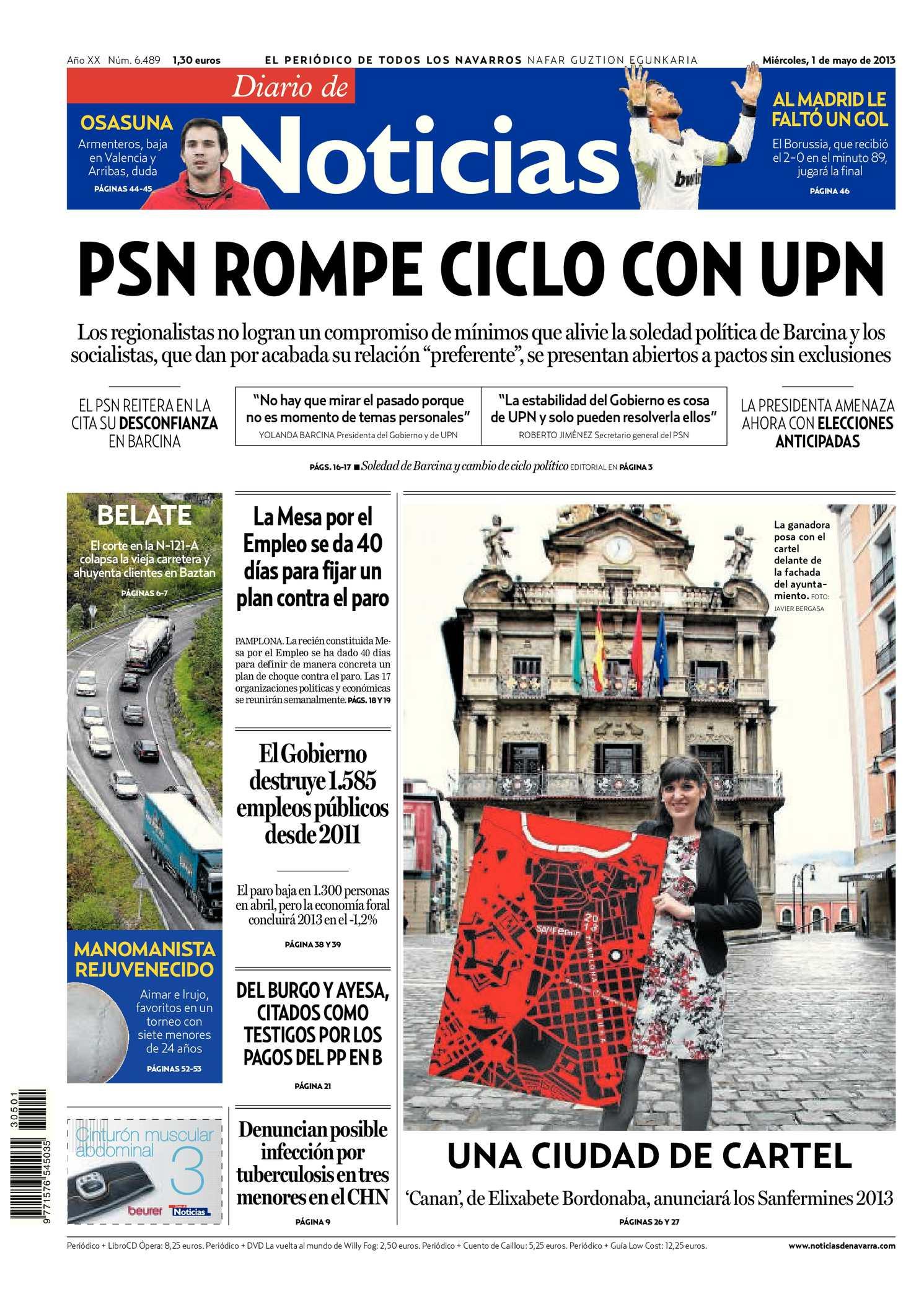 Calaméo - Diario de Noticias 20130501 90464518824a1