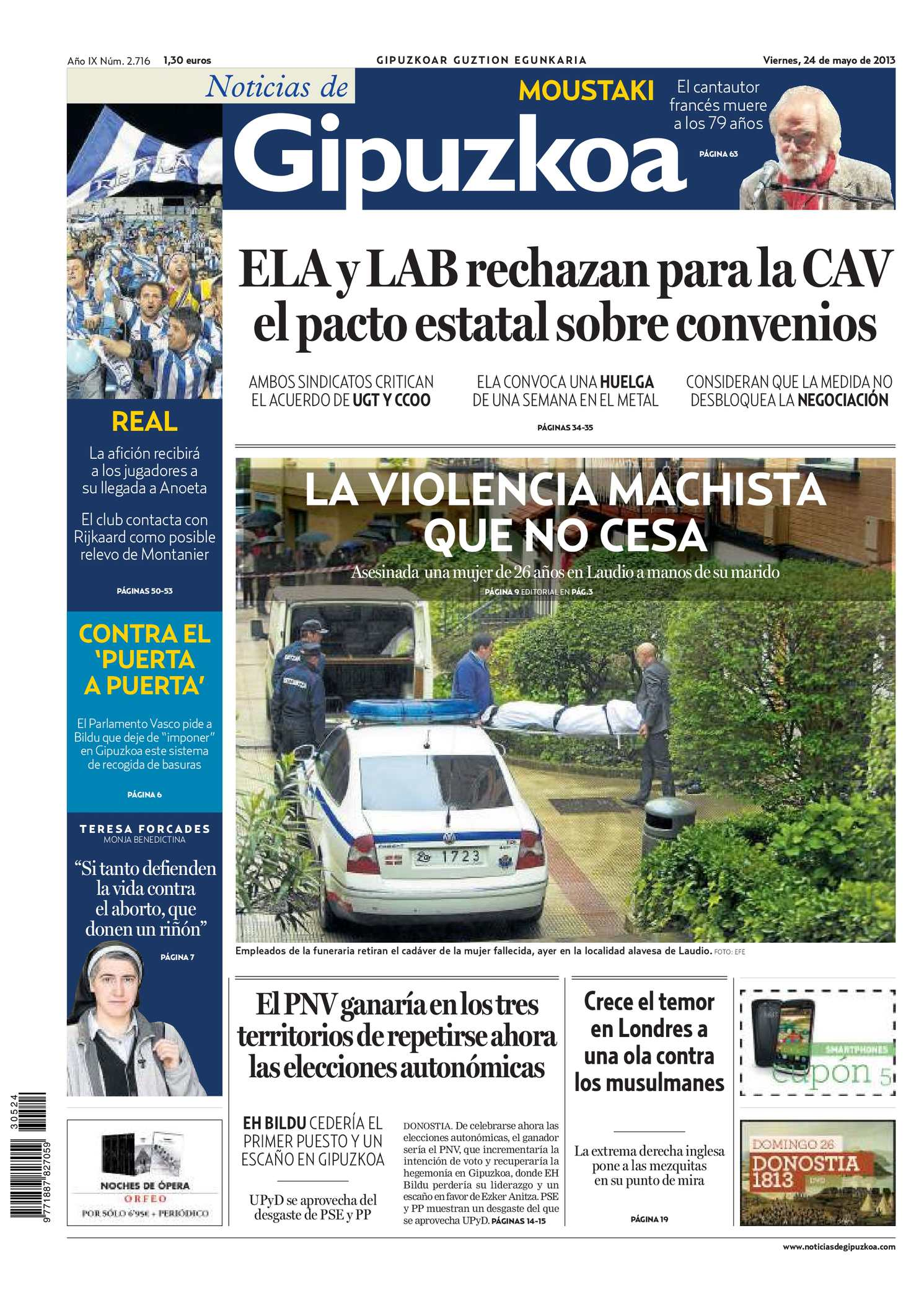 Calaméo - Noticias de Gipuzkoa 20130524 f8b37790f973
