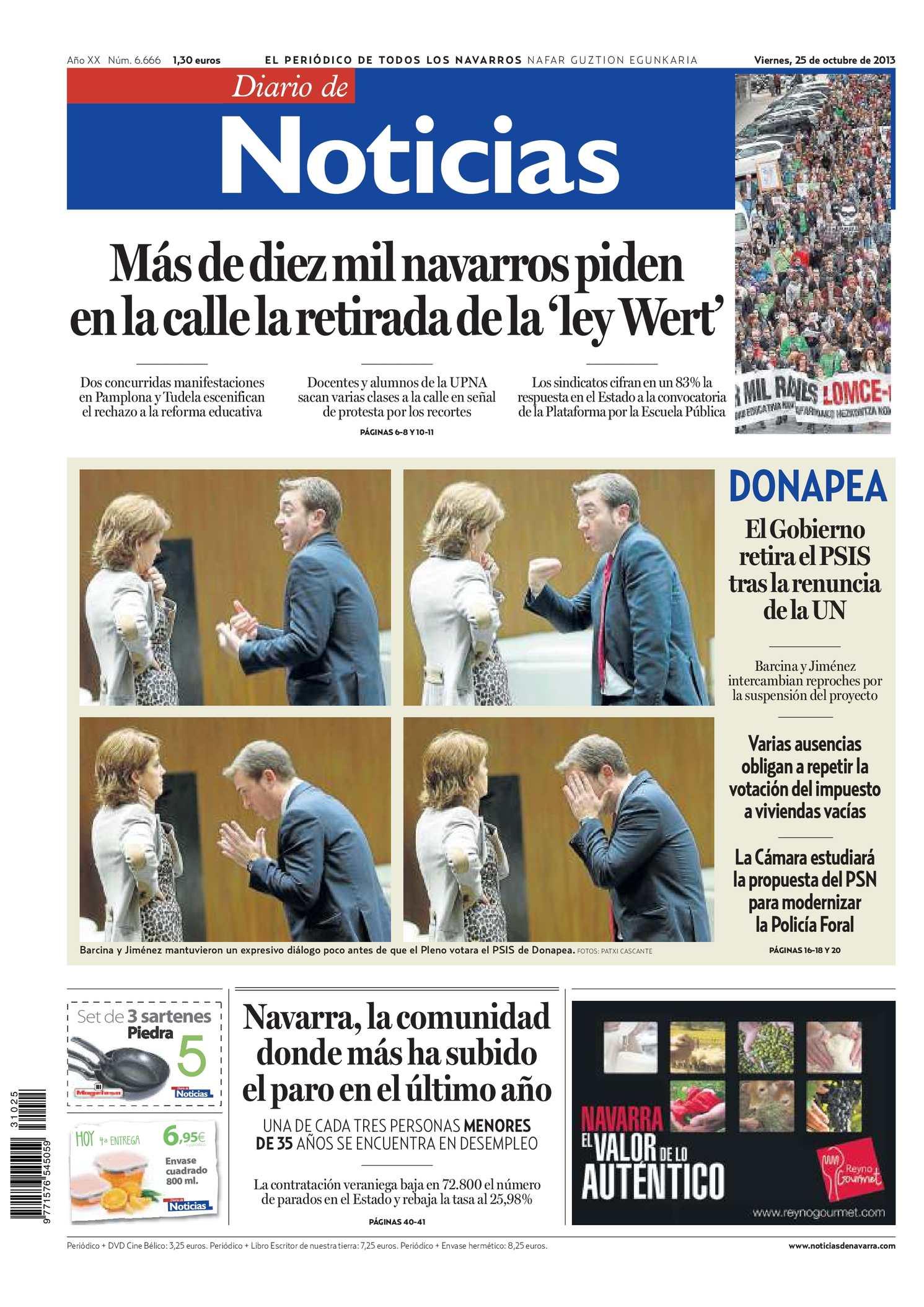 Calameo Diario De Noticias 20131025