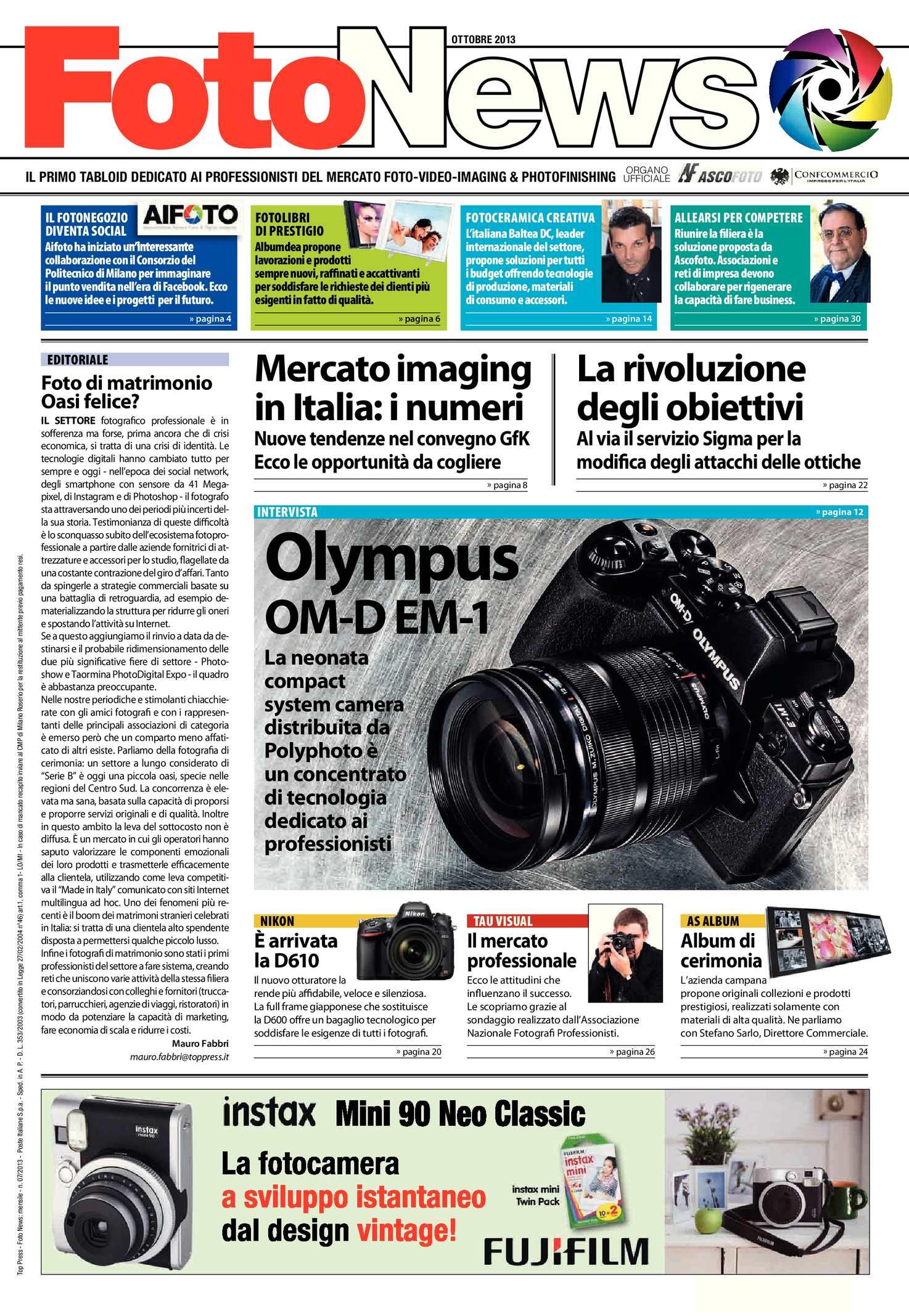 FotoNews 07/2013