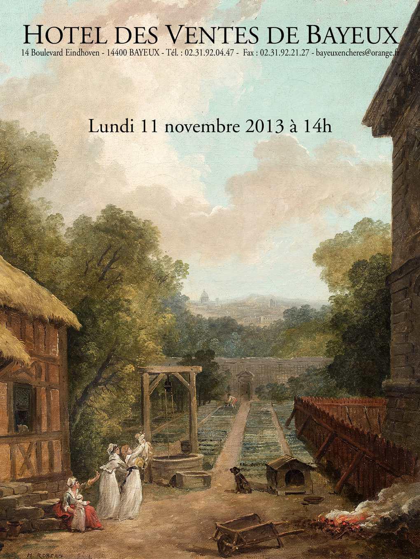 283ffc07afc Calaméo - Catalogue Vente aux enchères Bayeux 11 novembre 2013