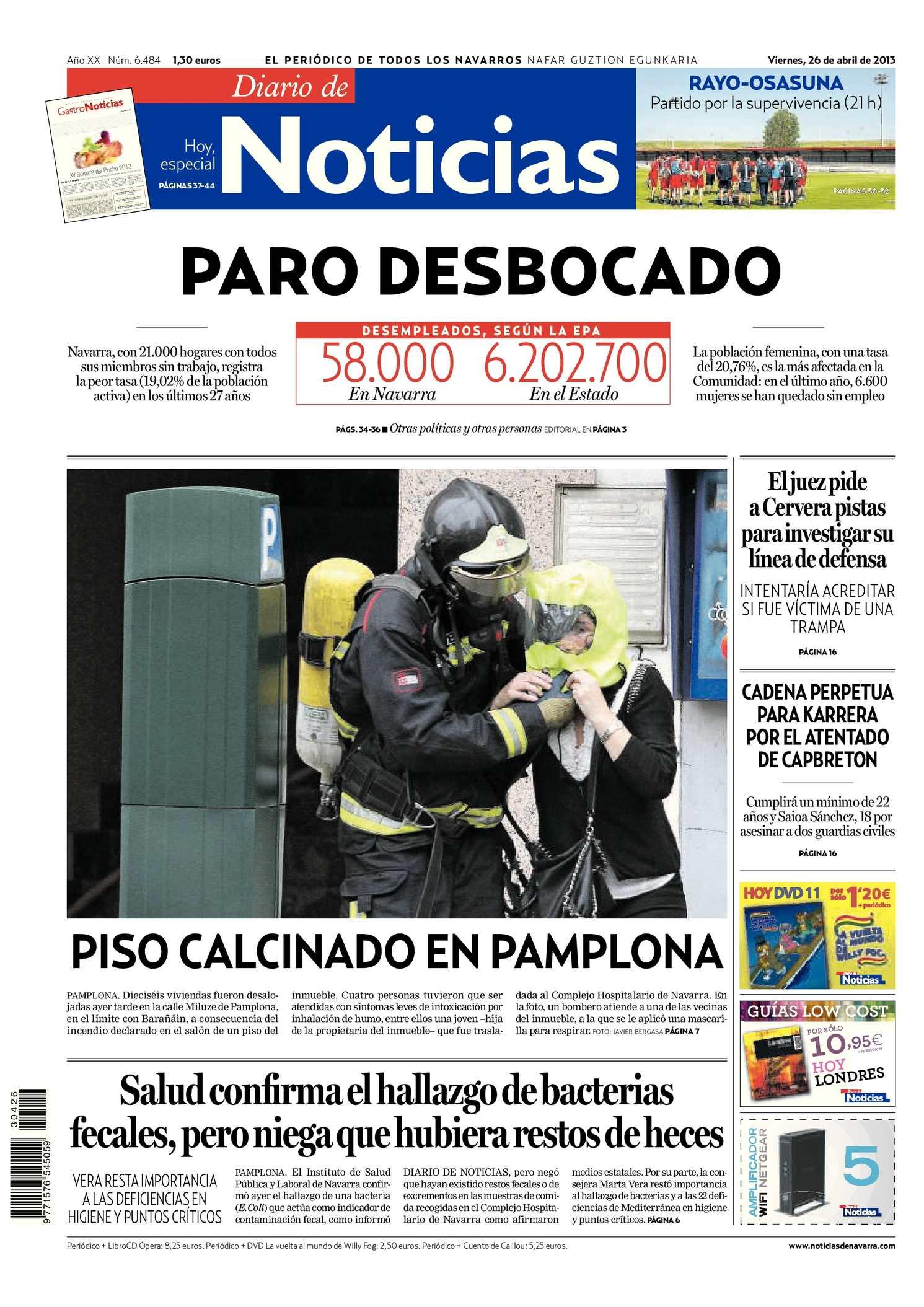 Nos Masturvamos En El Sofa Porno Casero calaméo - diario de noticias 20130426