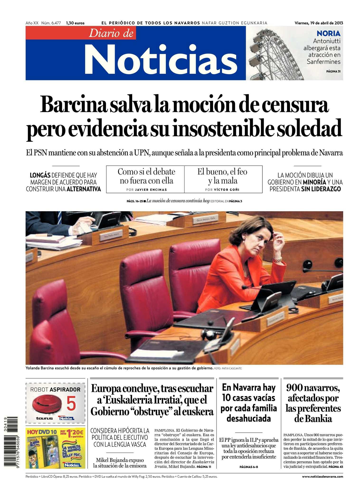 Calaméo - Diario de Noticias 20130419 27437c9ca869