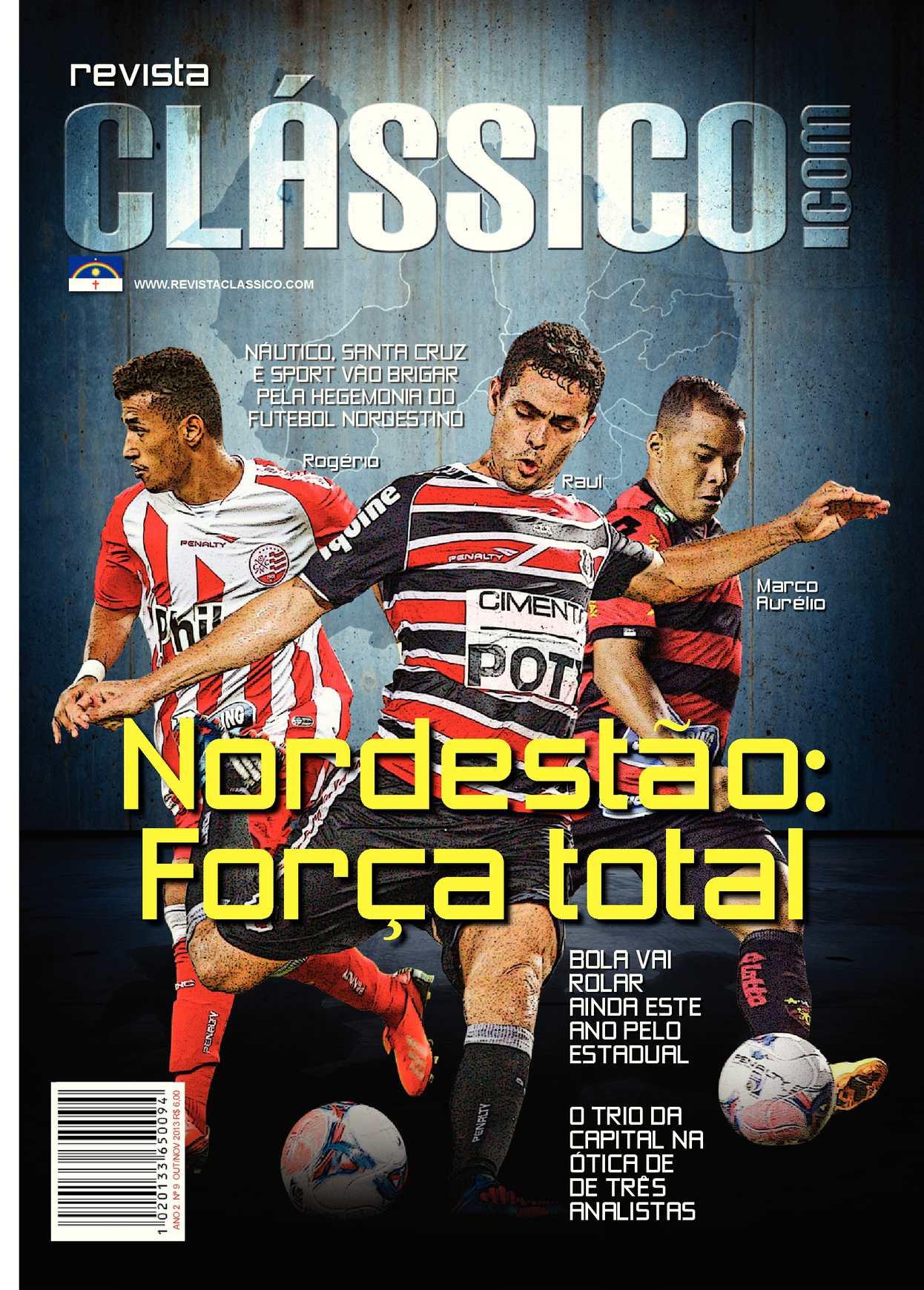 Calaméo - Revista Clássico Nº 09 0374aaeb18ea8
