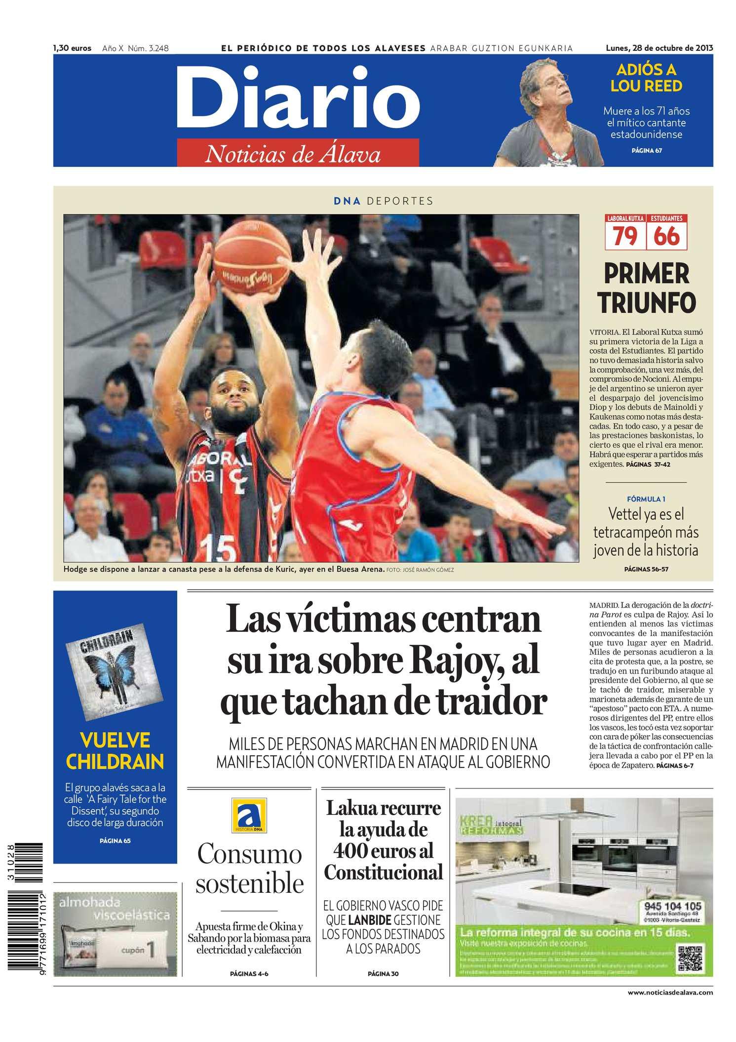 8666697291 Calaméo - Diario de Noticias de Álava 20131028