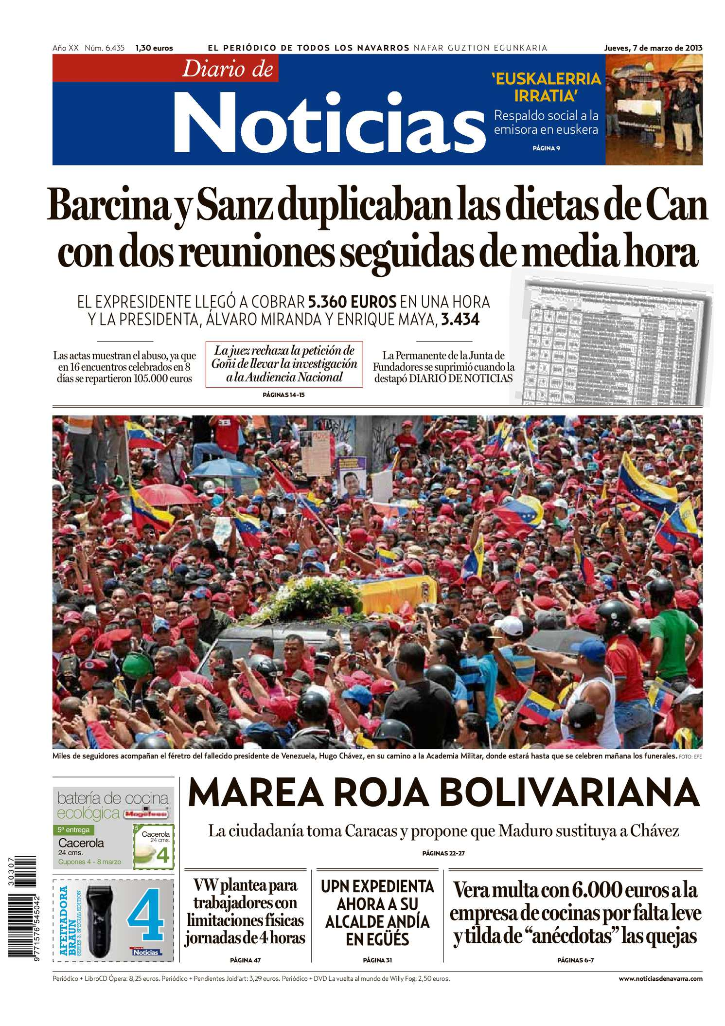 97dc1e6df76d Calaméo - Diario de Noticias 20130307