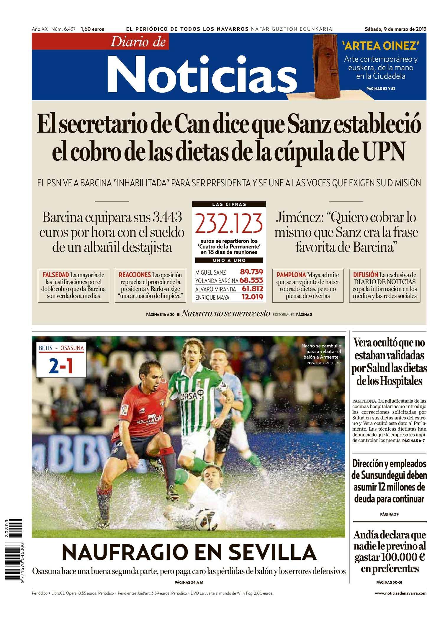 Calameo Diario De Noticias 20130309