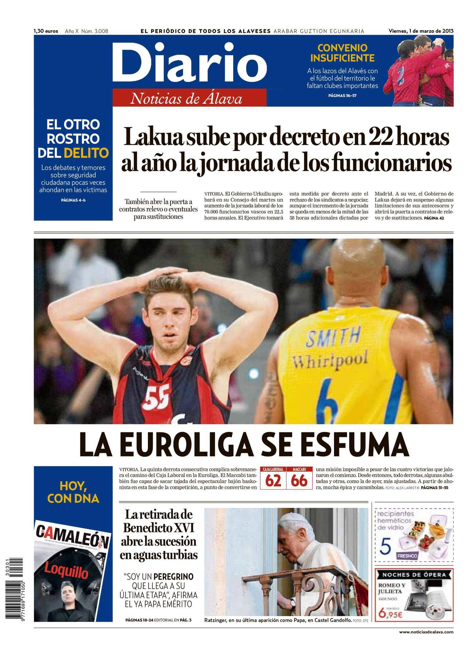 20130301 Calaméo Noticias De Diario Álava 54LjAR