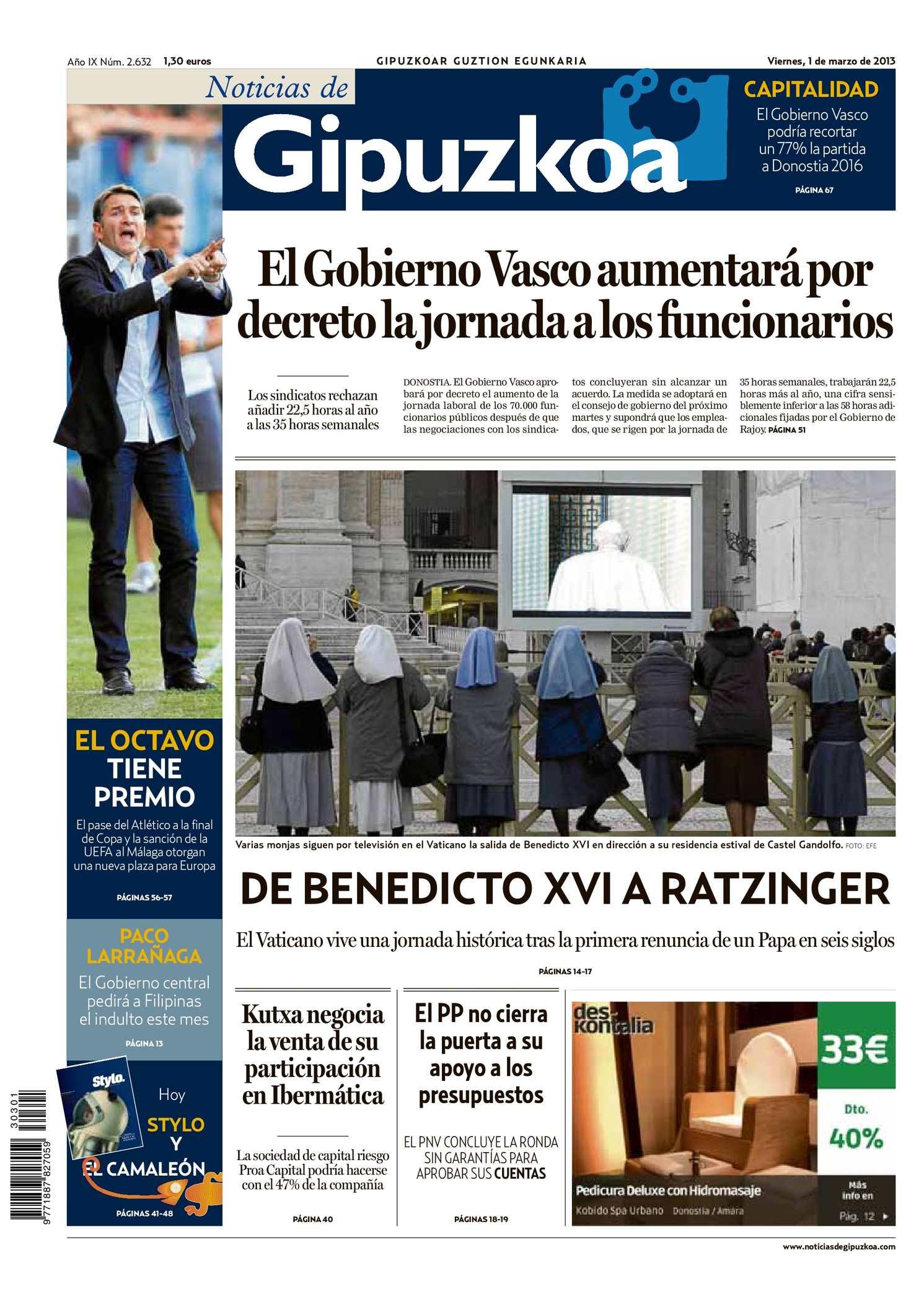 Calaméo - Noticias de Gipuzkoa 20130301 cdf4e683f44c