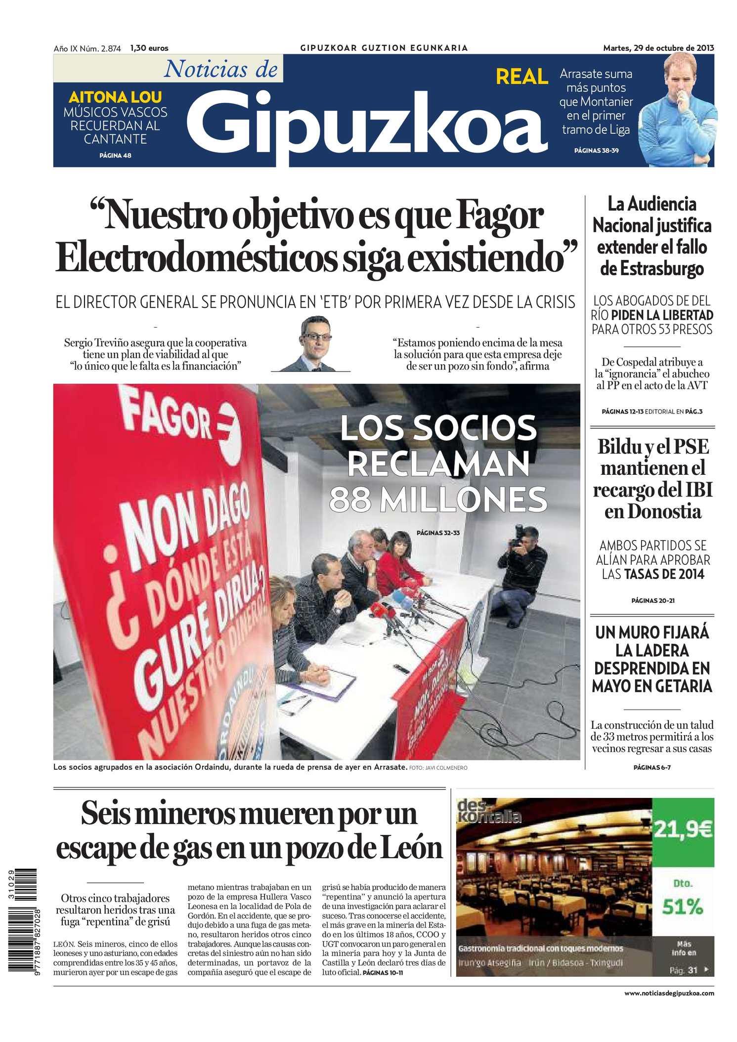 Ainhoa Madrid David Moreno Porno calaméo - noticias de gipuzkoa 20131029
