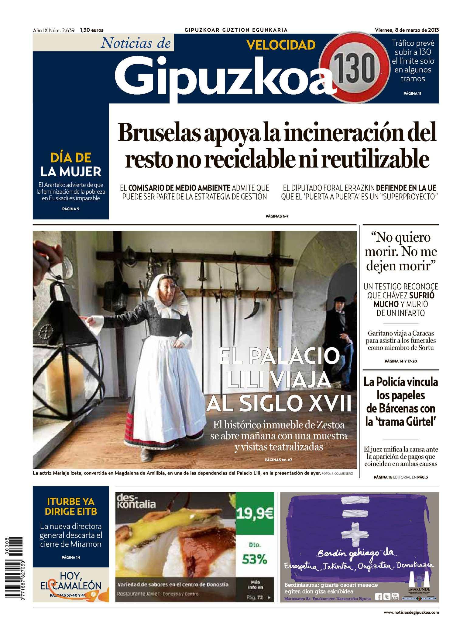 a65fa3ea8d Calaméo - Noticias de Gipuzkoa 20130308