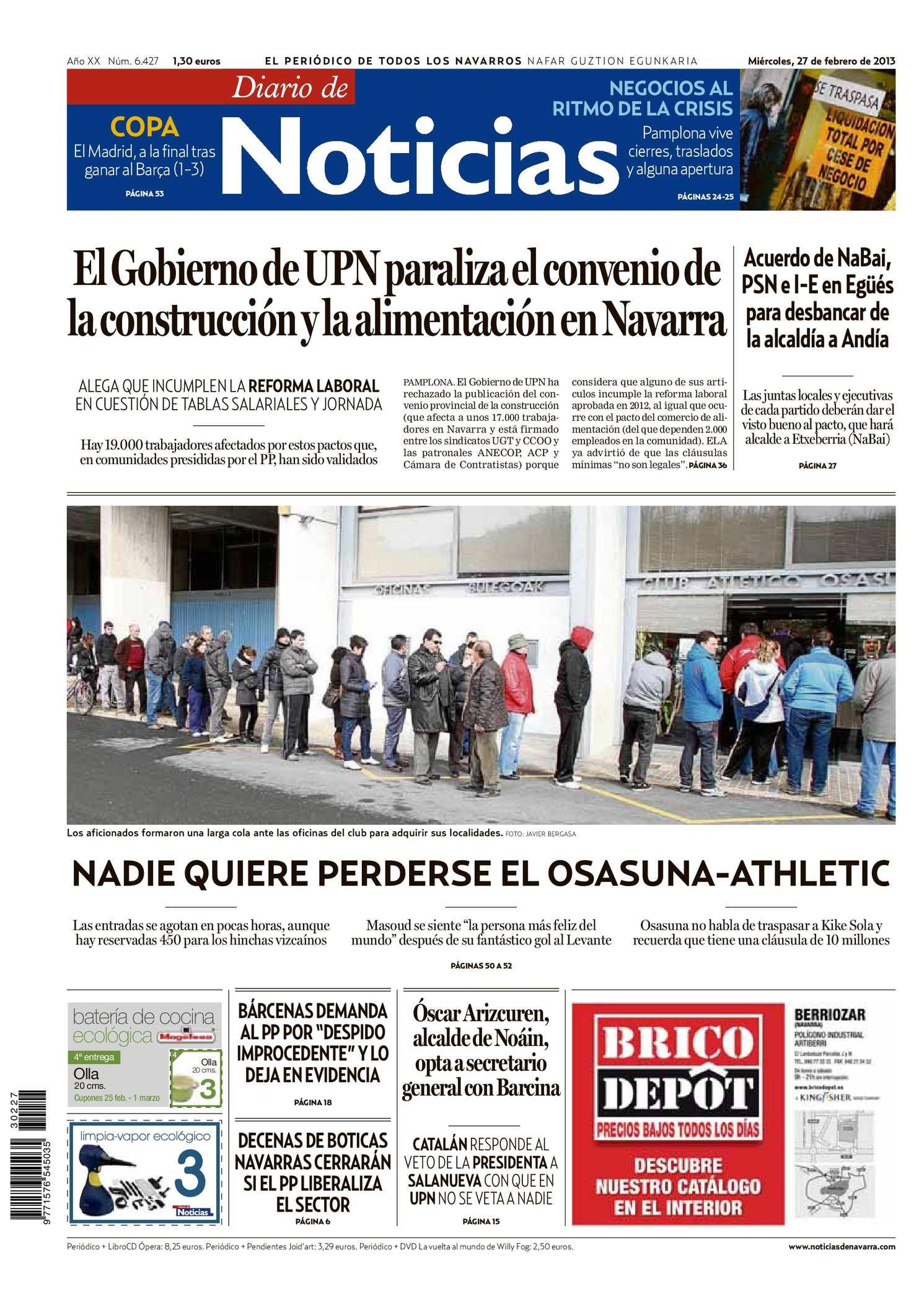 Calaméo - Diario de Noticias 20130227 c05a7c57b6a77
