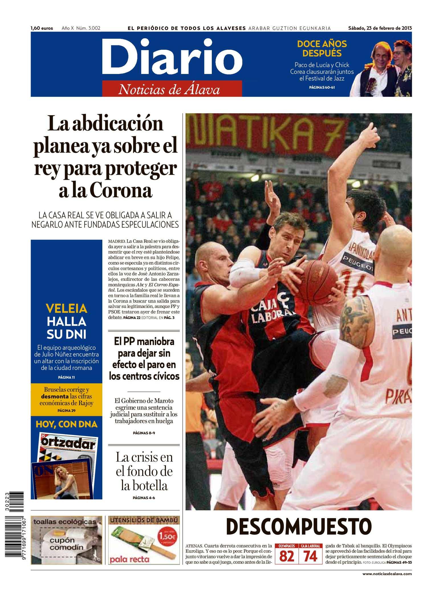 Calaméo - Diario de Noticias de Álava 20130223 c8d8c1f8f294