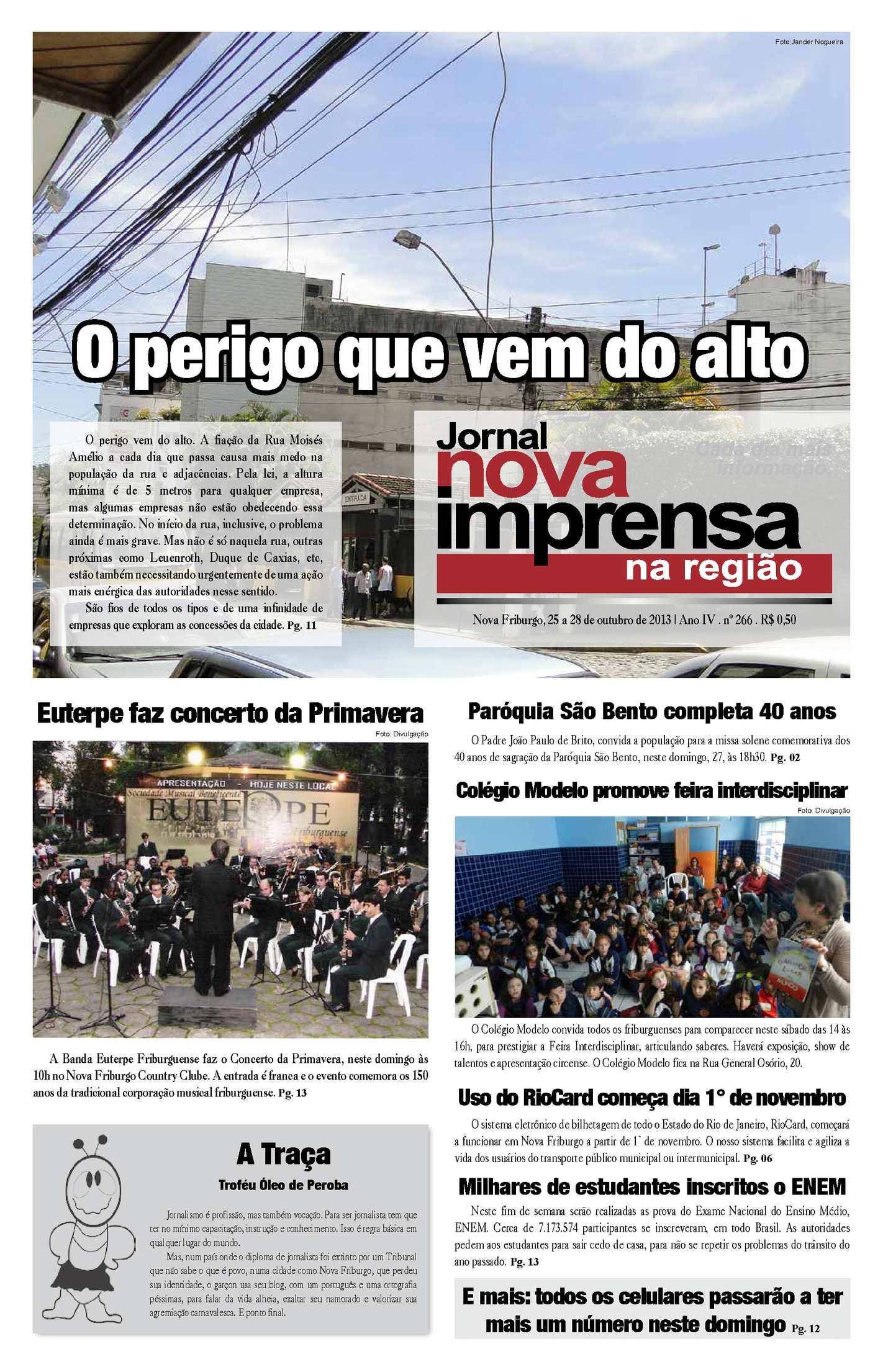 Calaméo - Jornal Nova Imprensa - Edição 266 eb1f6c05c6702