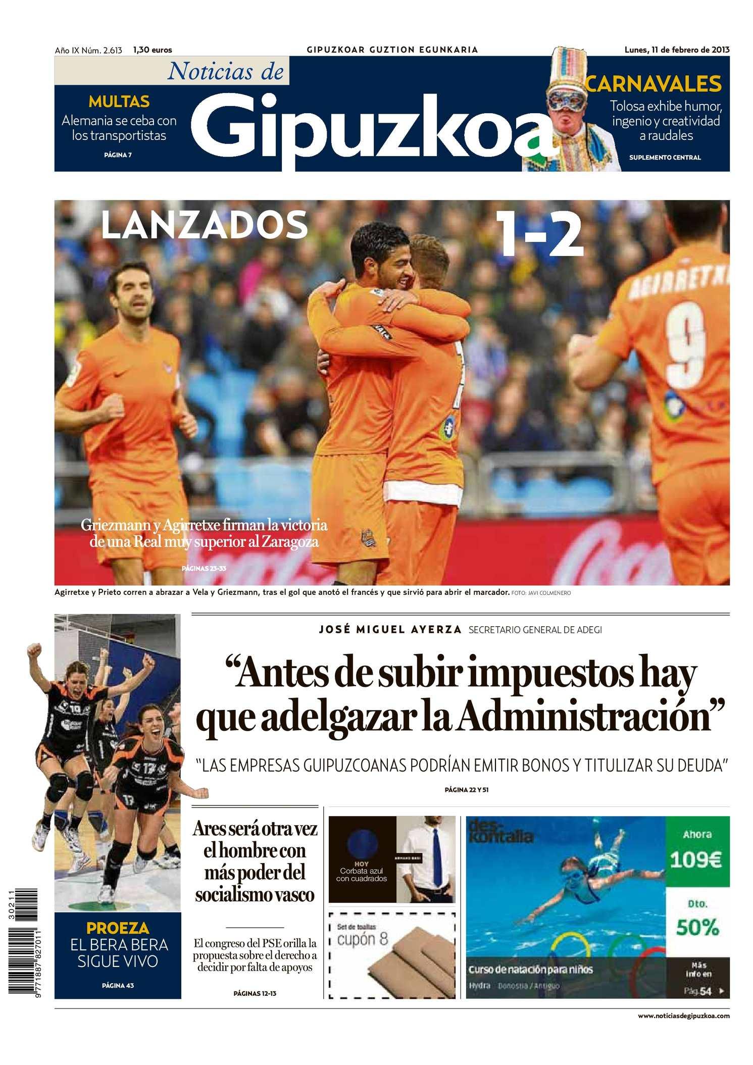 Calaméo - Noticias de Gipuzkoa 20130211 fe46fba3dd7