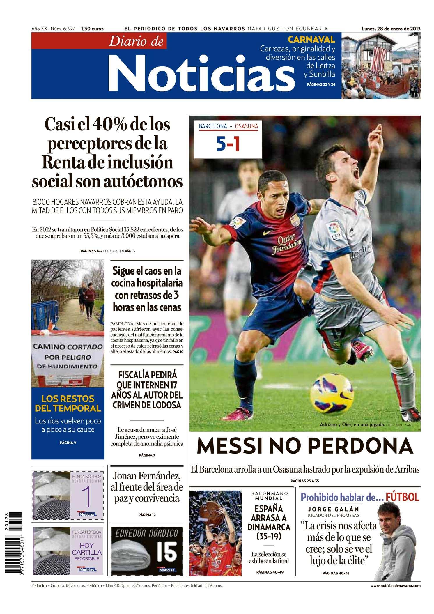Calaméo - Diario de Noticias 20130128 ec75feff82d56