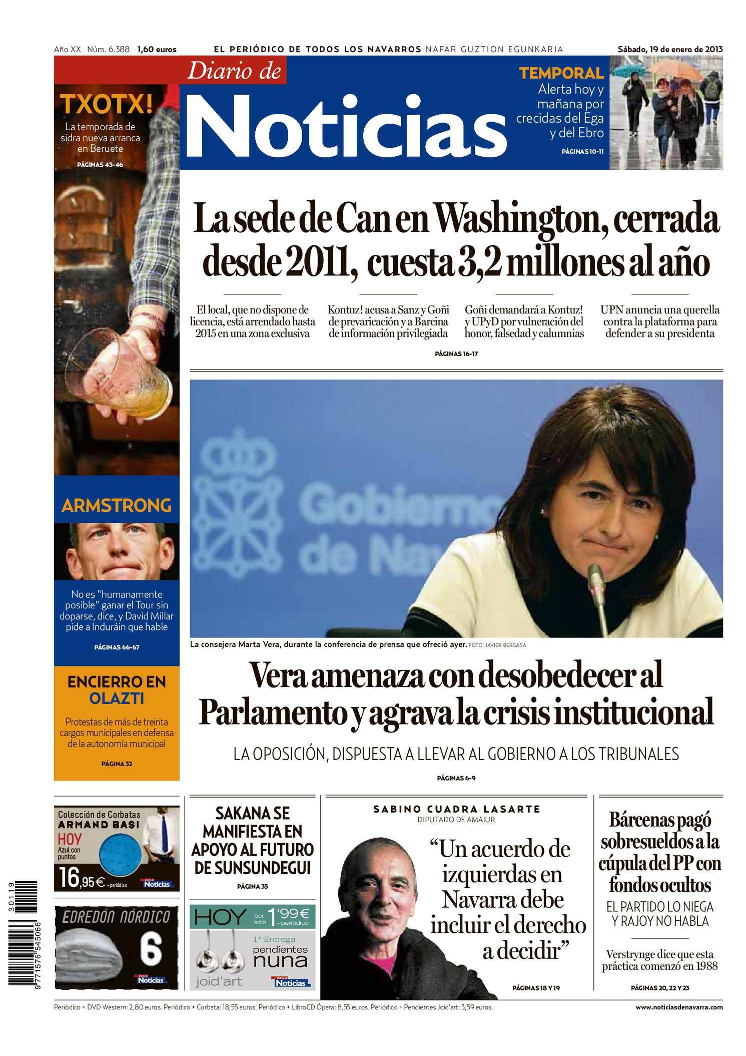 Calaméo Diario 20130119 Noticias 20130119 De De Calaméo Diario Noticias N8Onwvm0