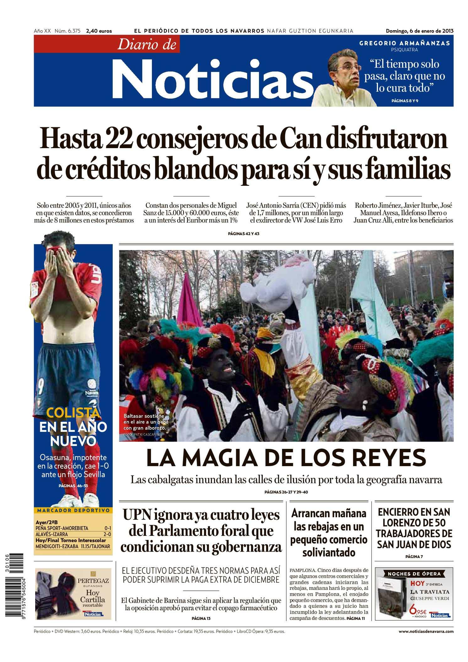 Calaméo - Diario de Noticias 20130106 cbbd409ef308