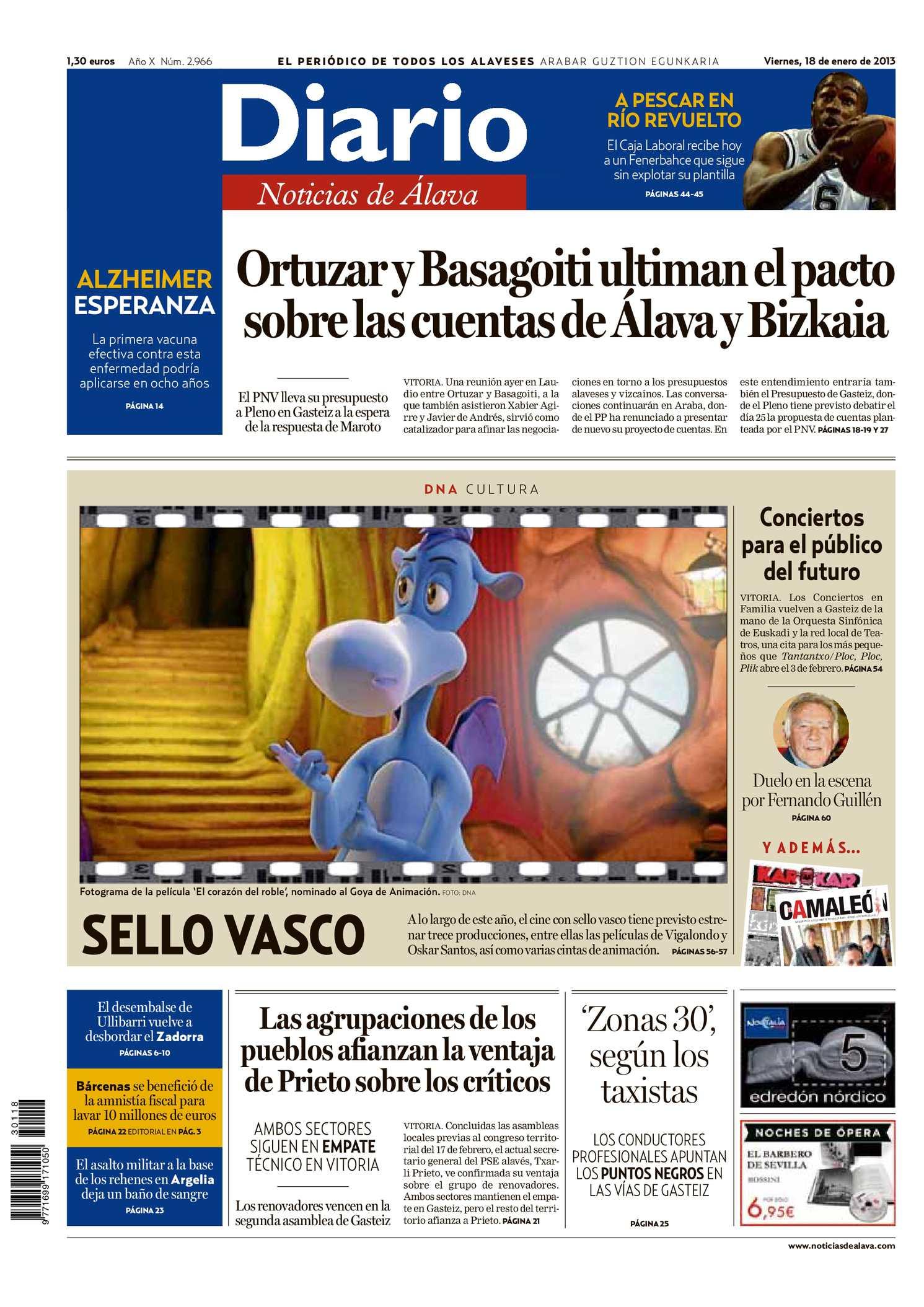 Calaméo - Diario de Noticias de Álava 20130118
