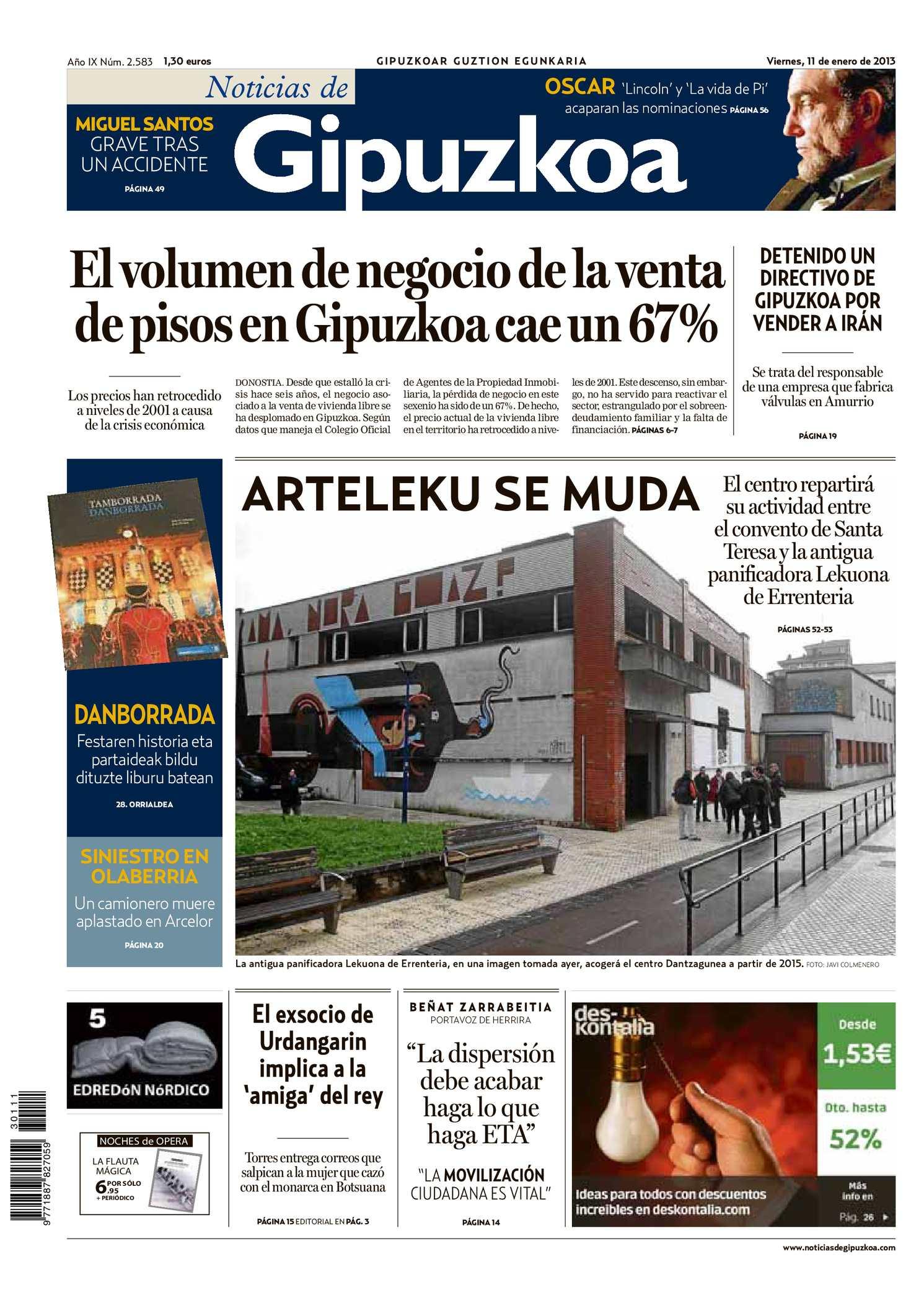 Calaméo - Noticias de Gipuzkoa 20130111 e7e7fda6ae