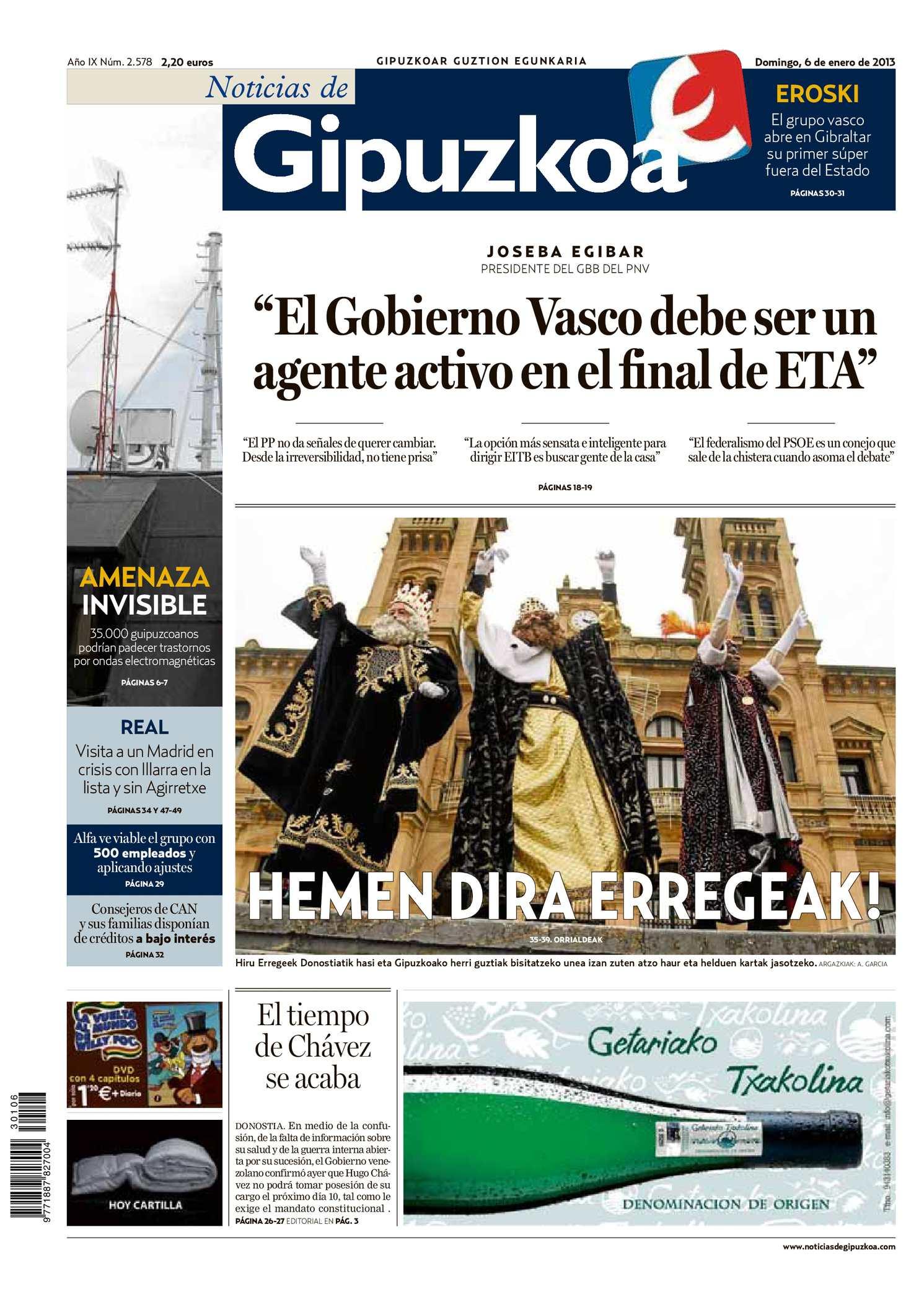 aec20cc09aaf Calaméo - Noticias de Gipuzkoa 20130106
