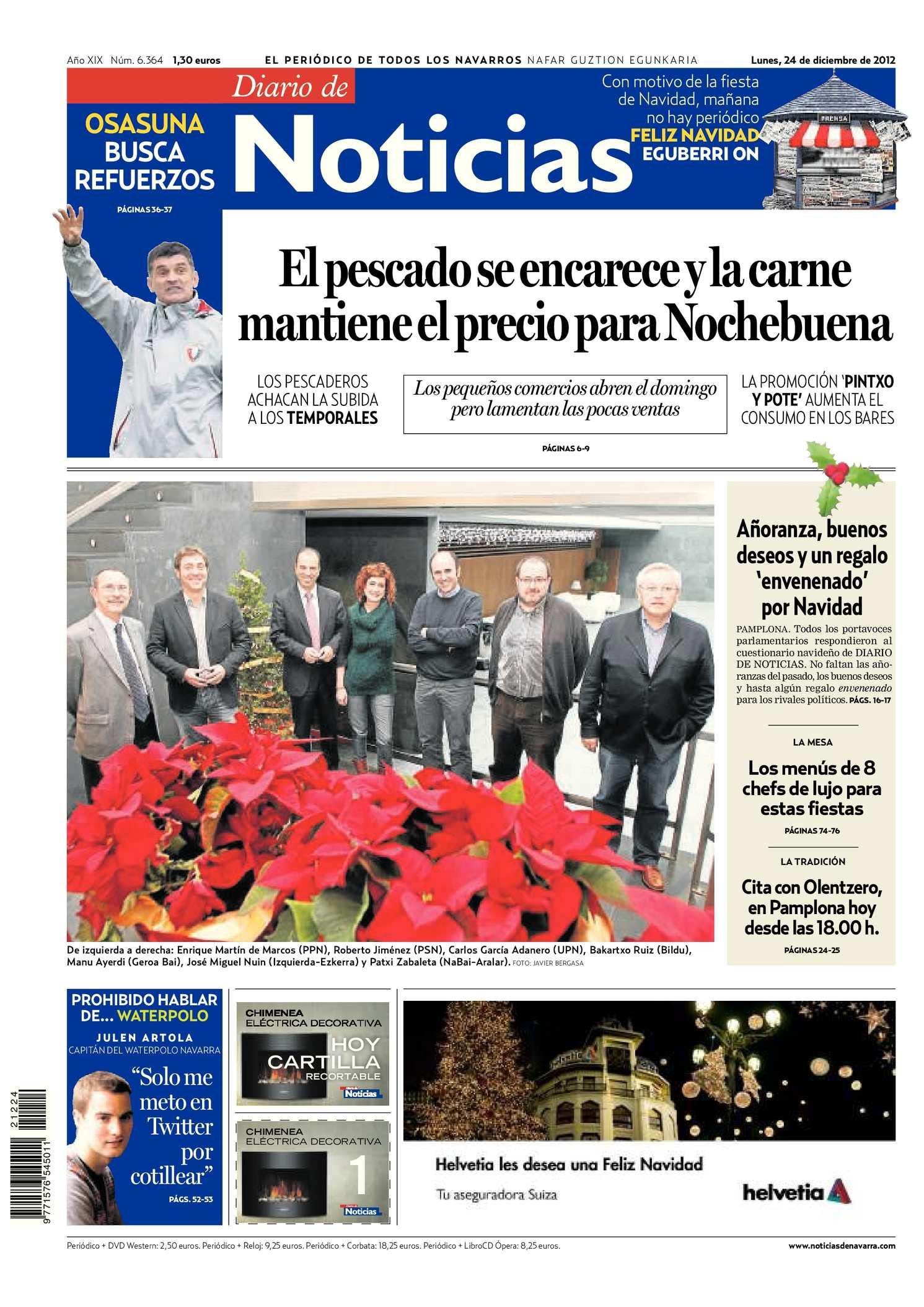 Calaméo - Diario de Noticias 20121224 9d9b29c6d0b69