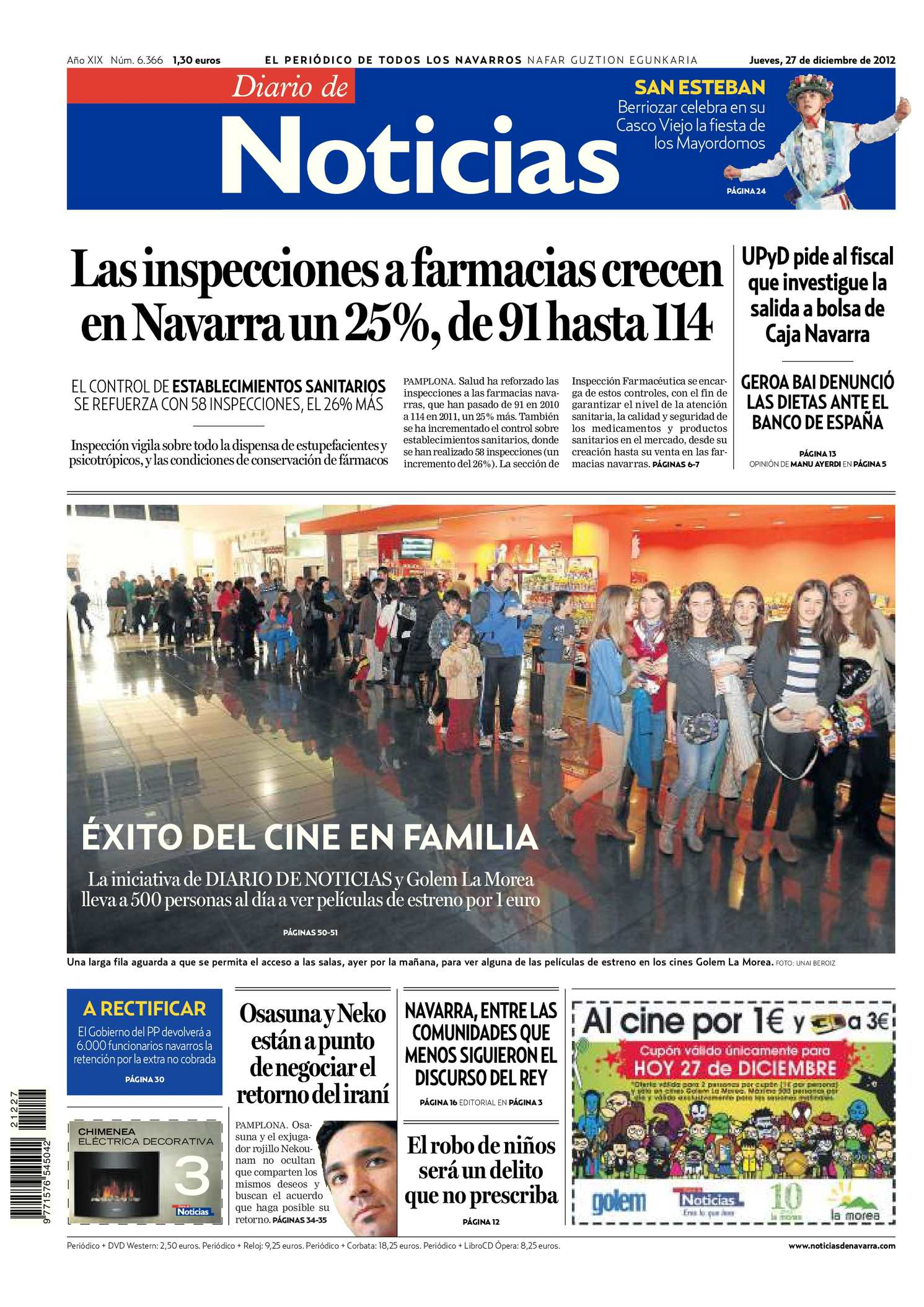 Calaméo - Diario de Noticias 20121227 efdda02d1db1