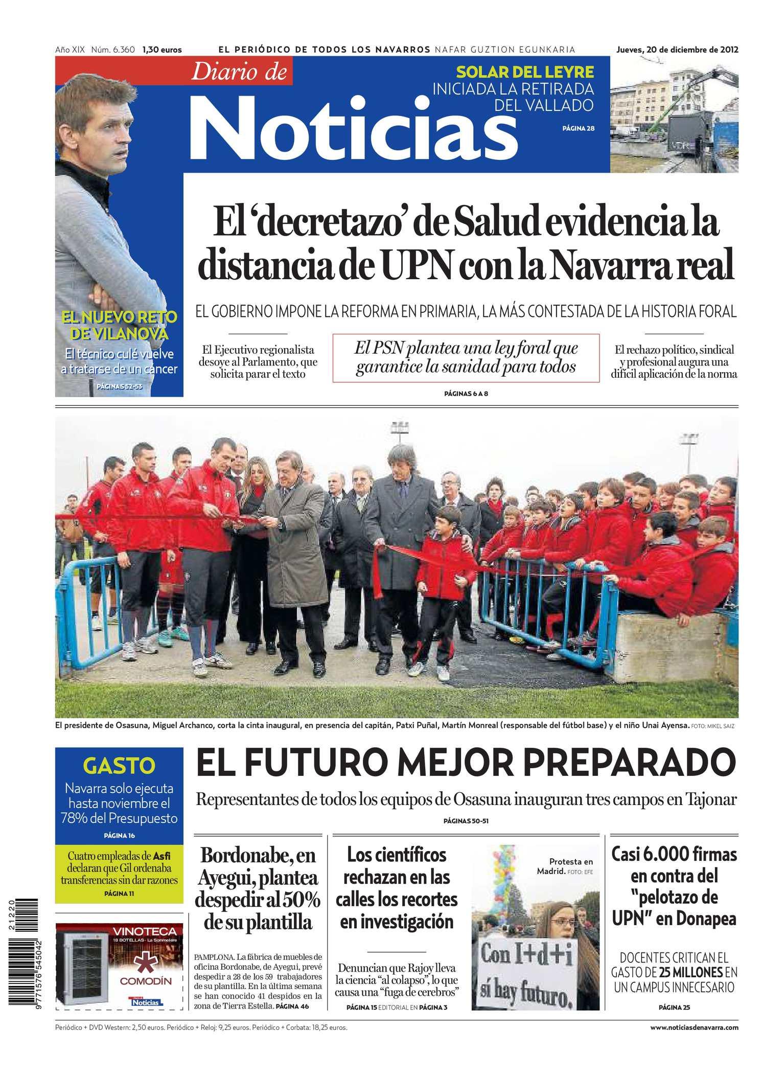 081cecd26 Calaméo - Diario de Noticias 20121220